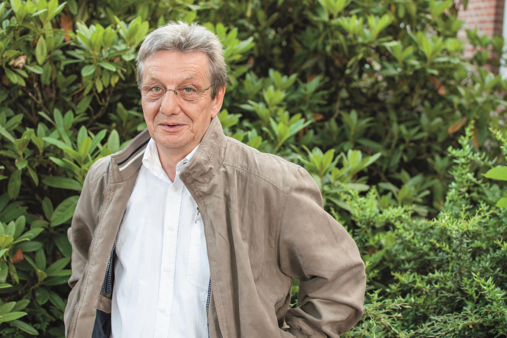 Willfried Breddin (Asendorf)