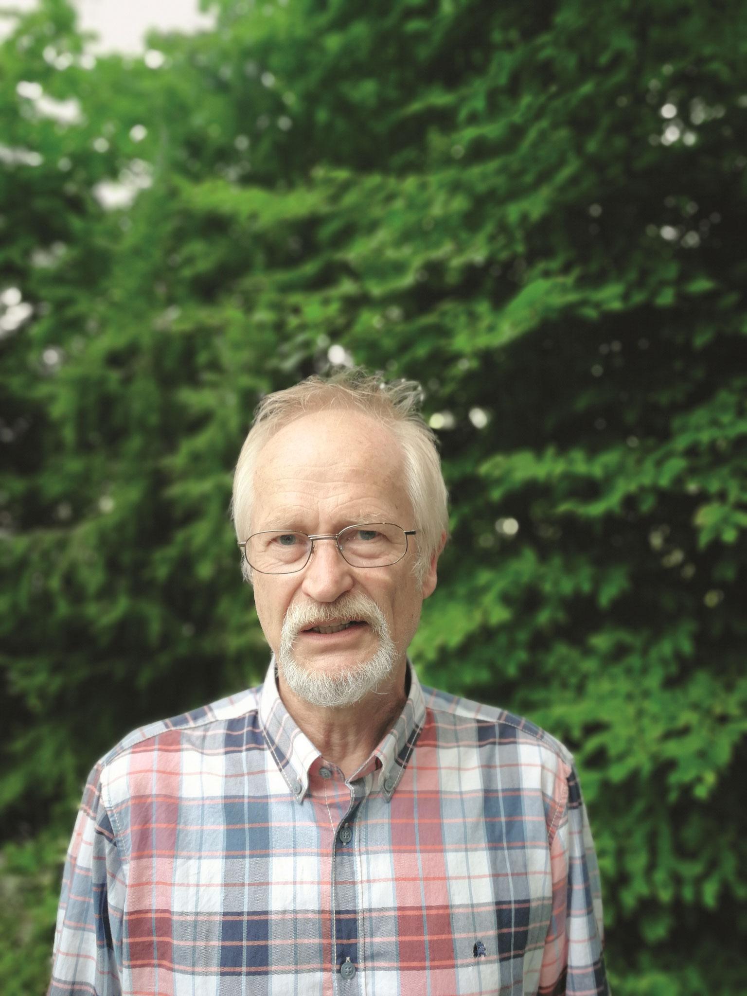 Uwe Carsten Schierhorn (Dierkshausen)