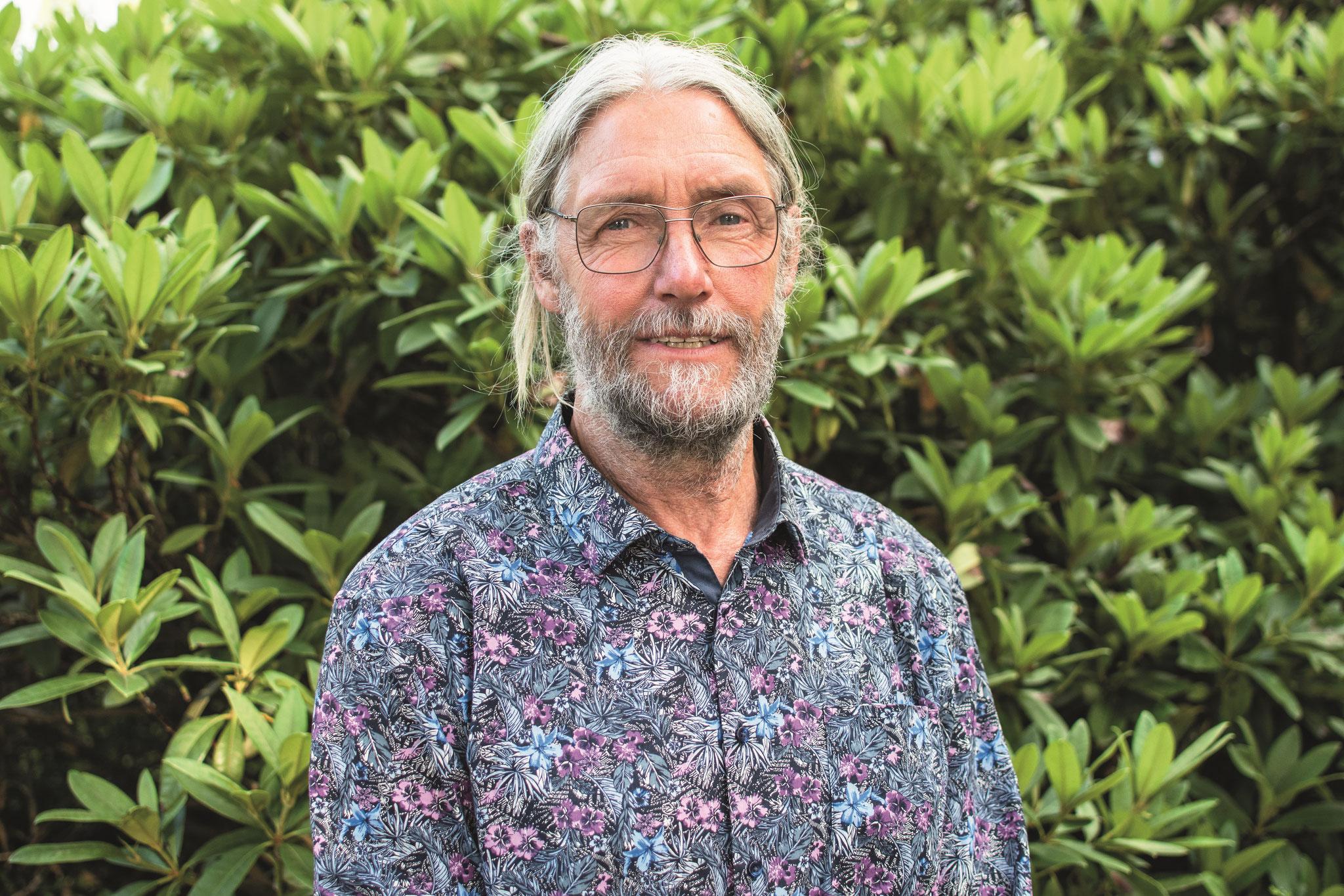 Ulf Müller (Egestorf)