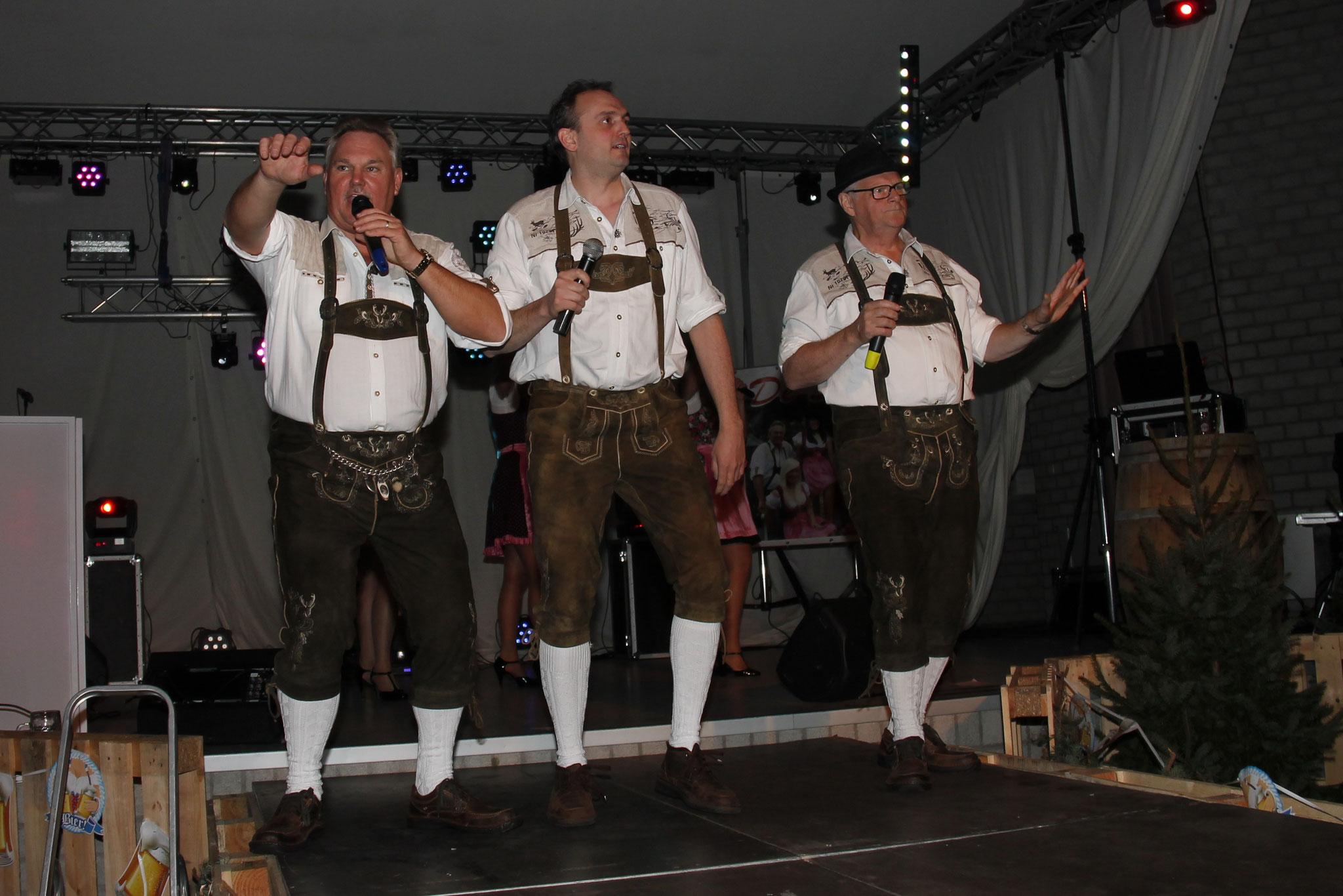 Decemberfest Geistingen