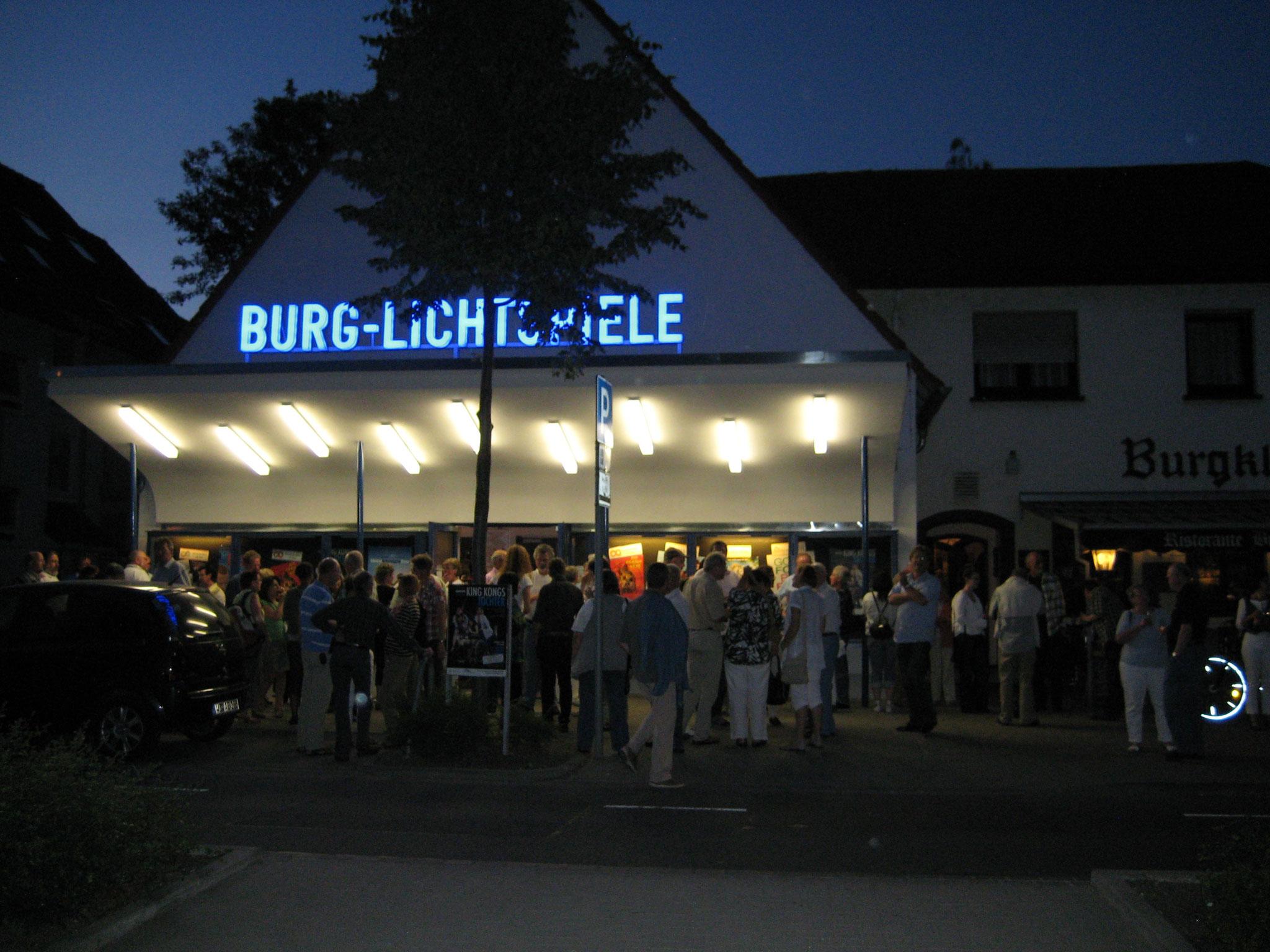 Burglichtspiele Gustavsburg