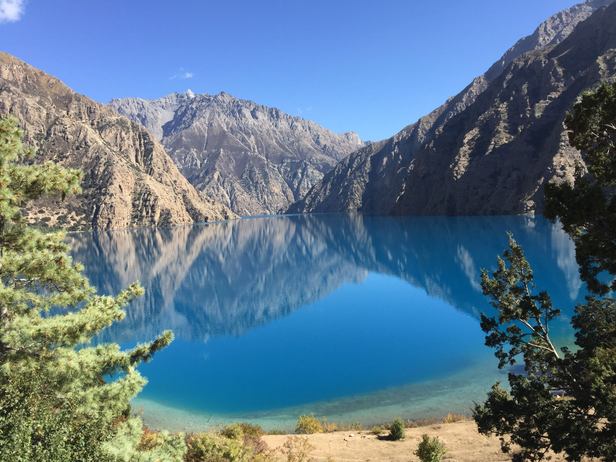 Phoksumdo - Lake
