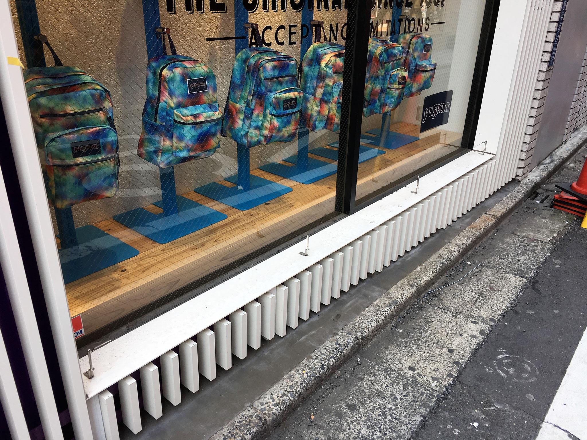 ムラサキスポーツ 原宿明治通り店  / 東京都渋谷区/2016.9.30