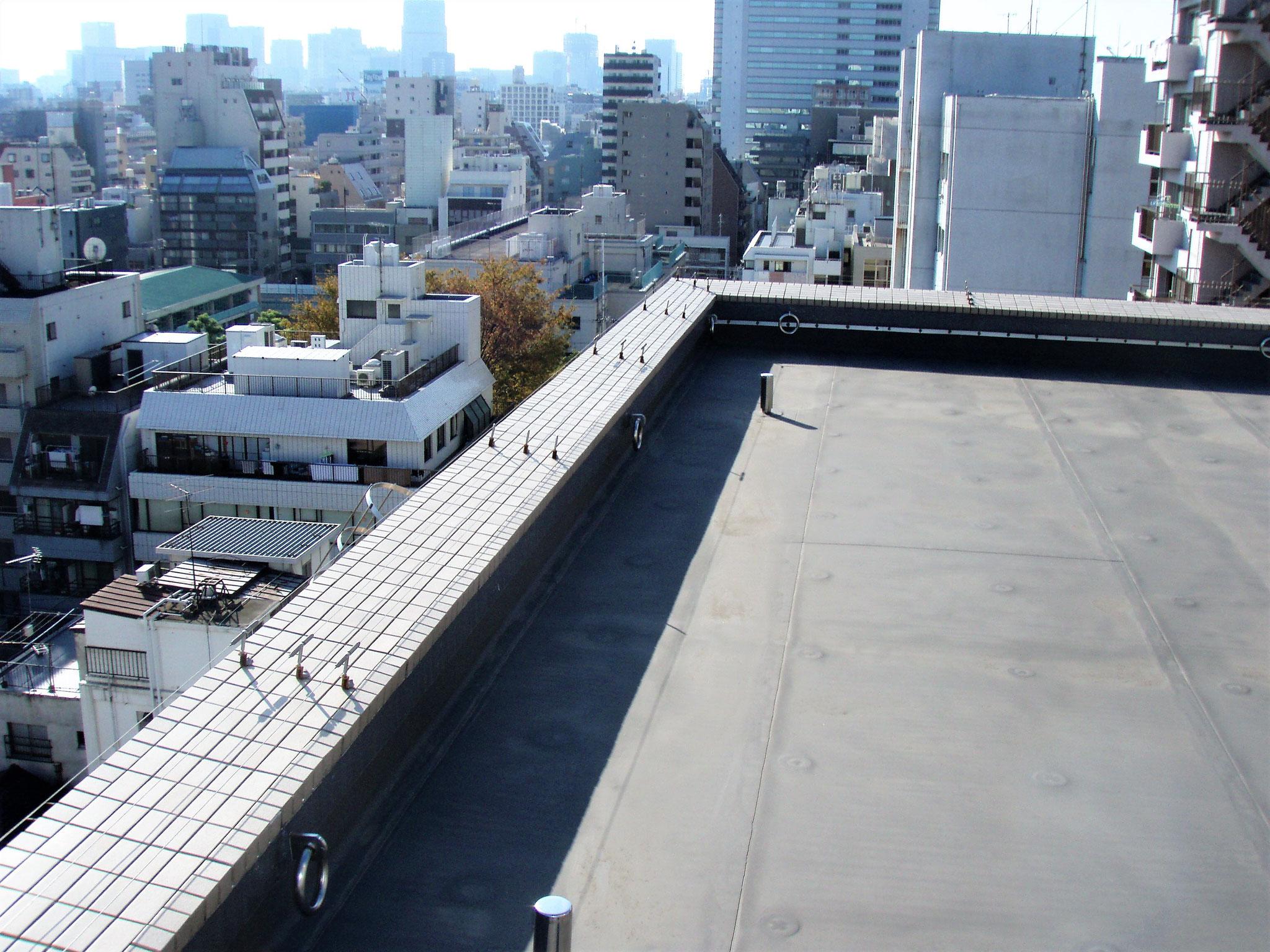 ストーク両国  / 東京都墨田区/2009.12.25