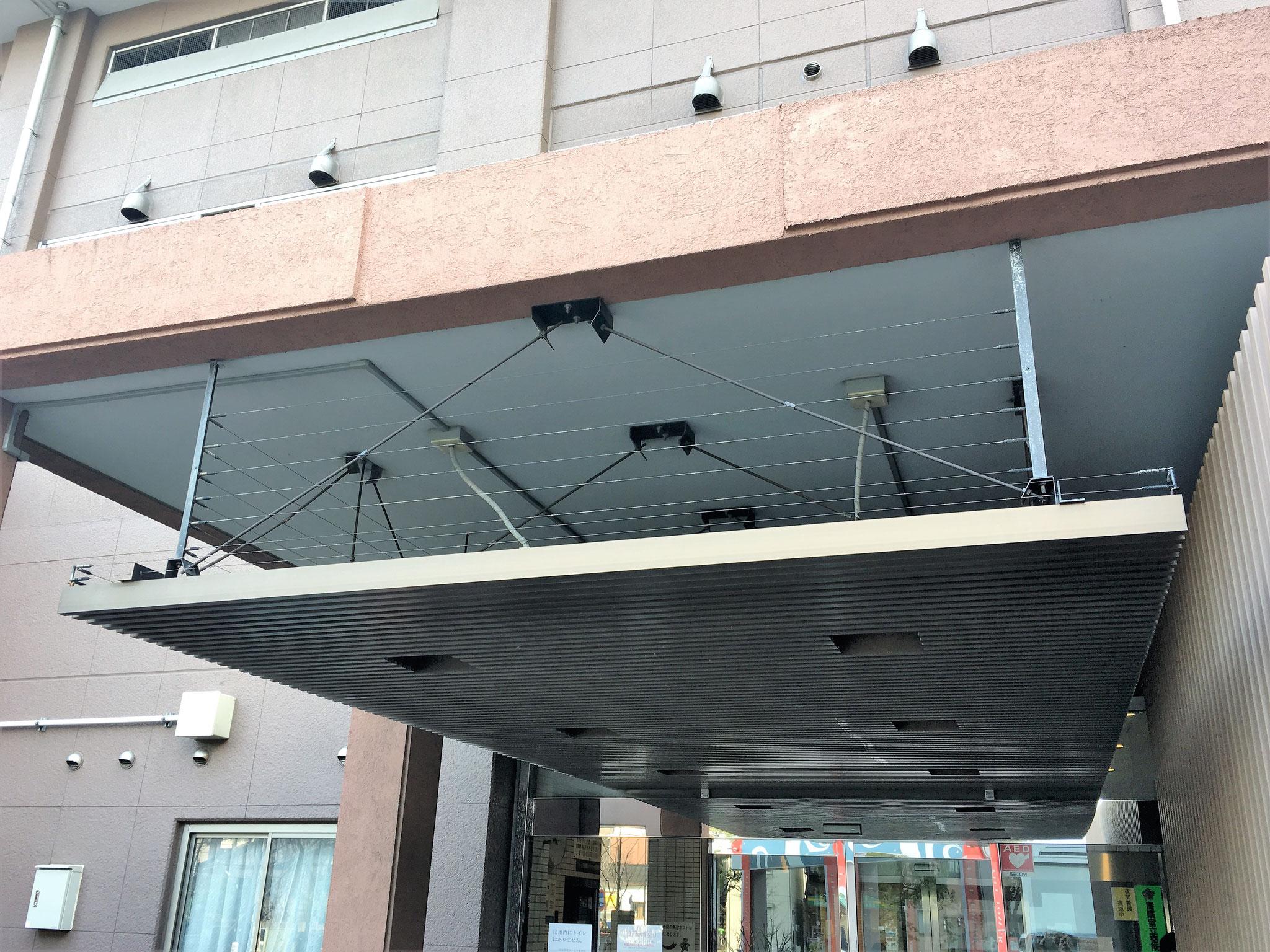 リバーピア吾妻橋ライフタワー / 東京都墨田区/2009.10.9