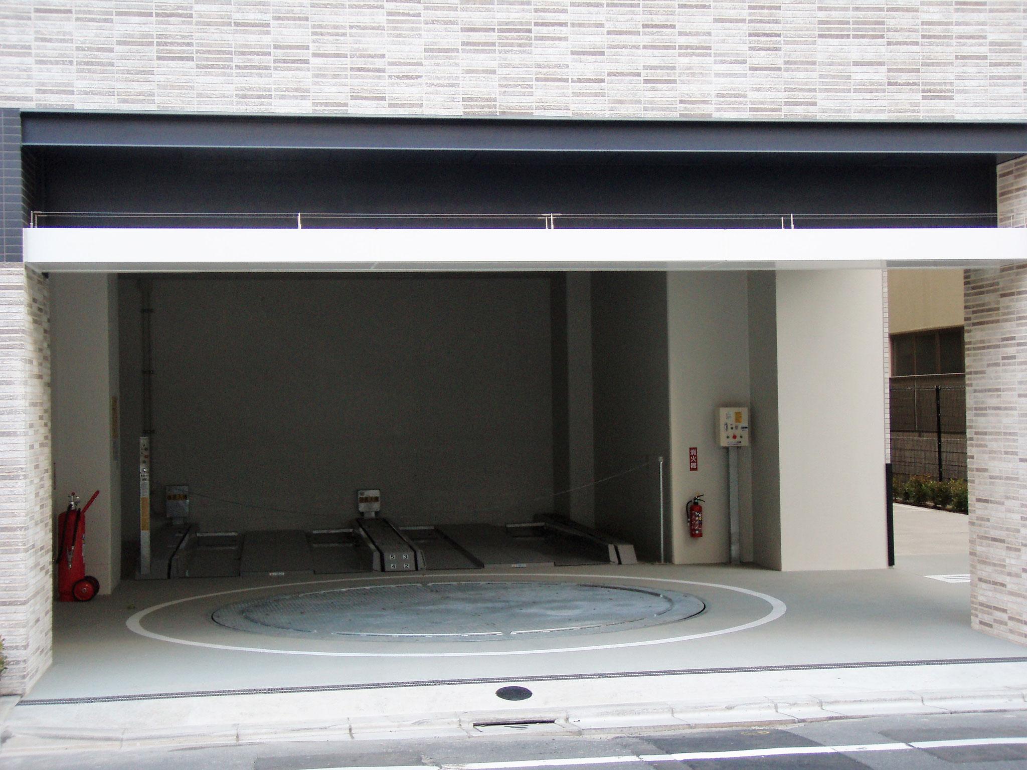 アールズ池袋  / 東京都豊島区/2011.12.15