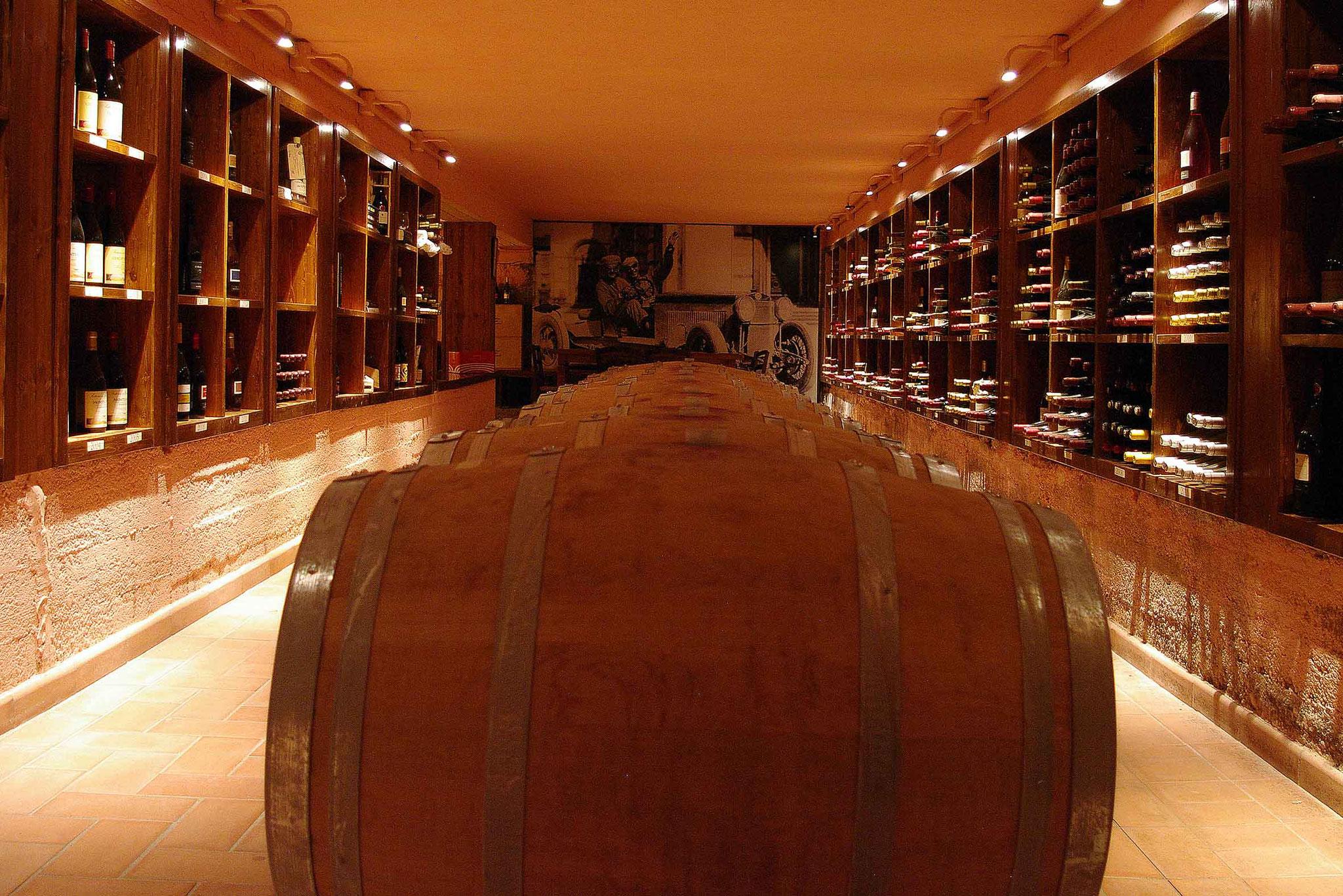 Inklusive Transfer: Weinprobe auf einem renommierten Weingut