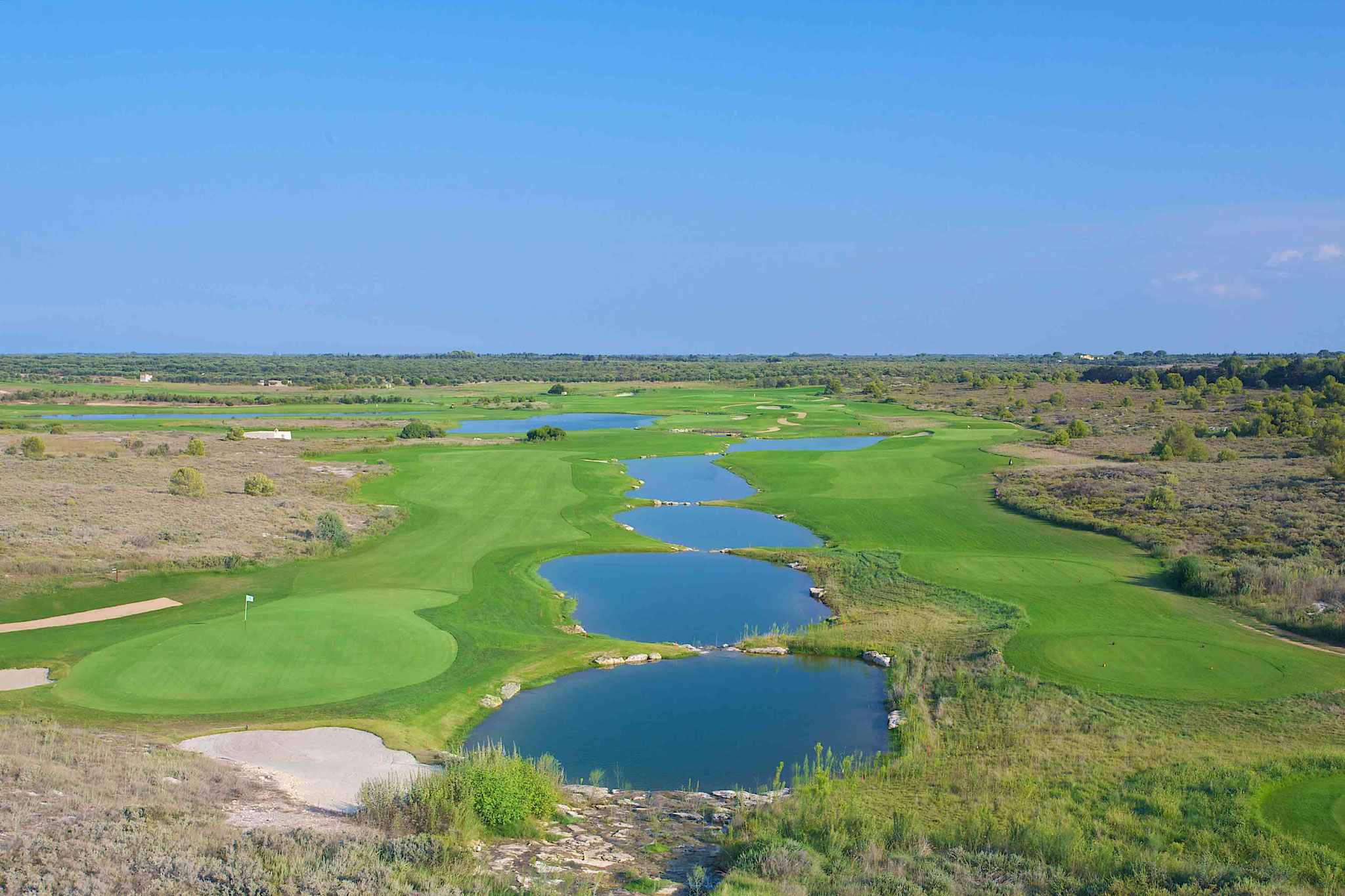 Golf Acaya