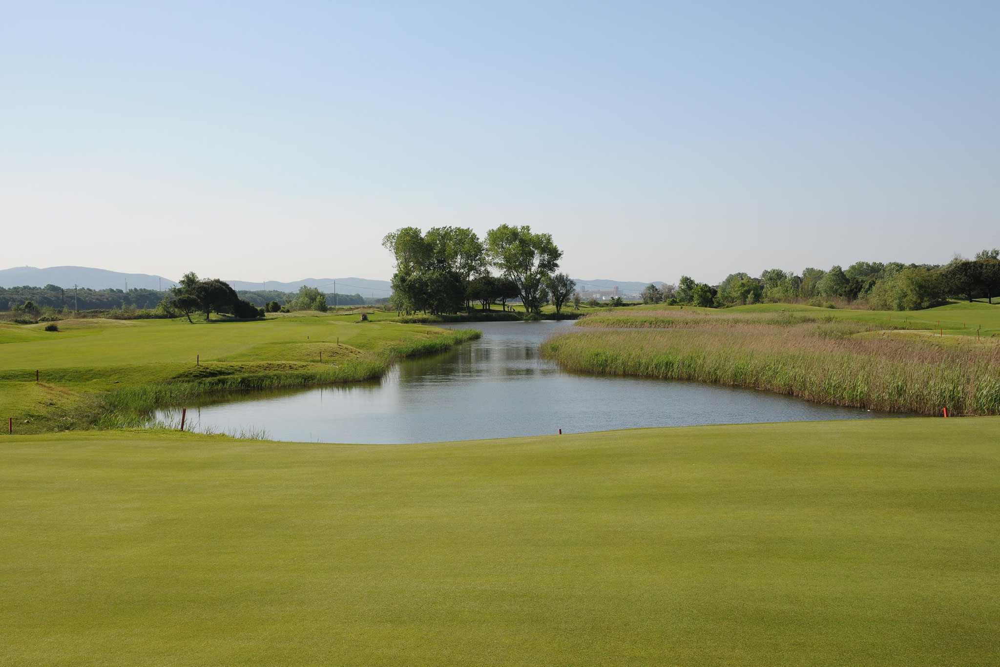 Golf Club Cosmopolitan bei Pisa