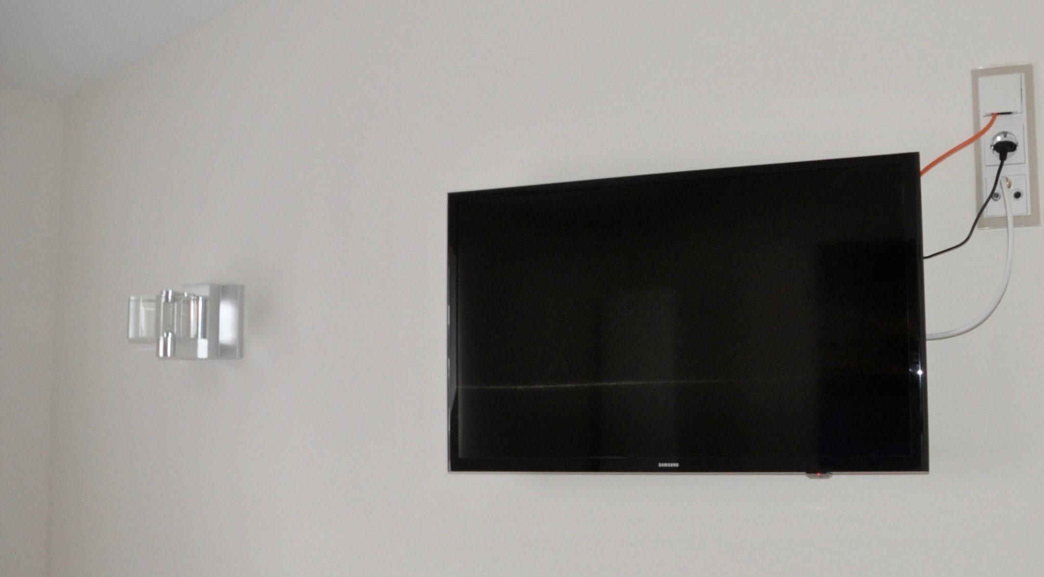 Smart TV Zimmer 2