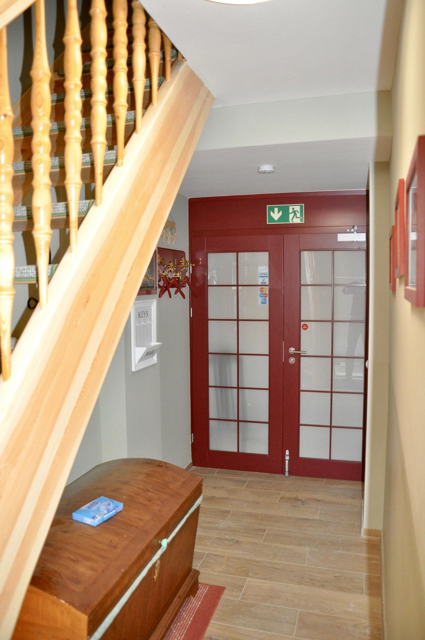 Foyer Innen