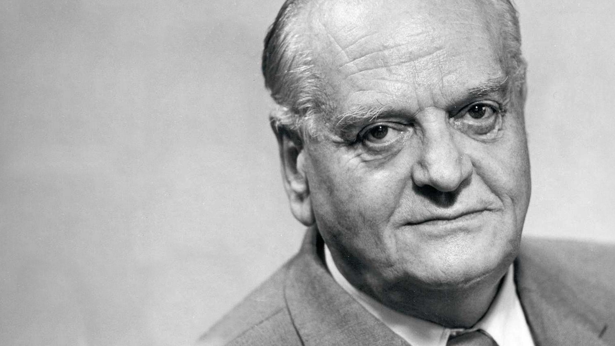 Gottlieb Duttweiler