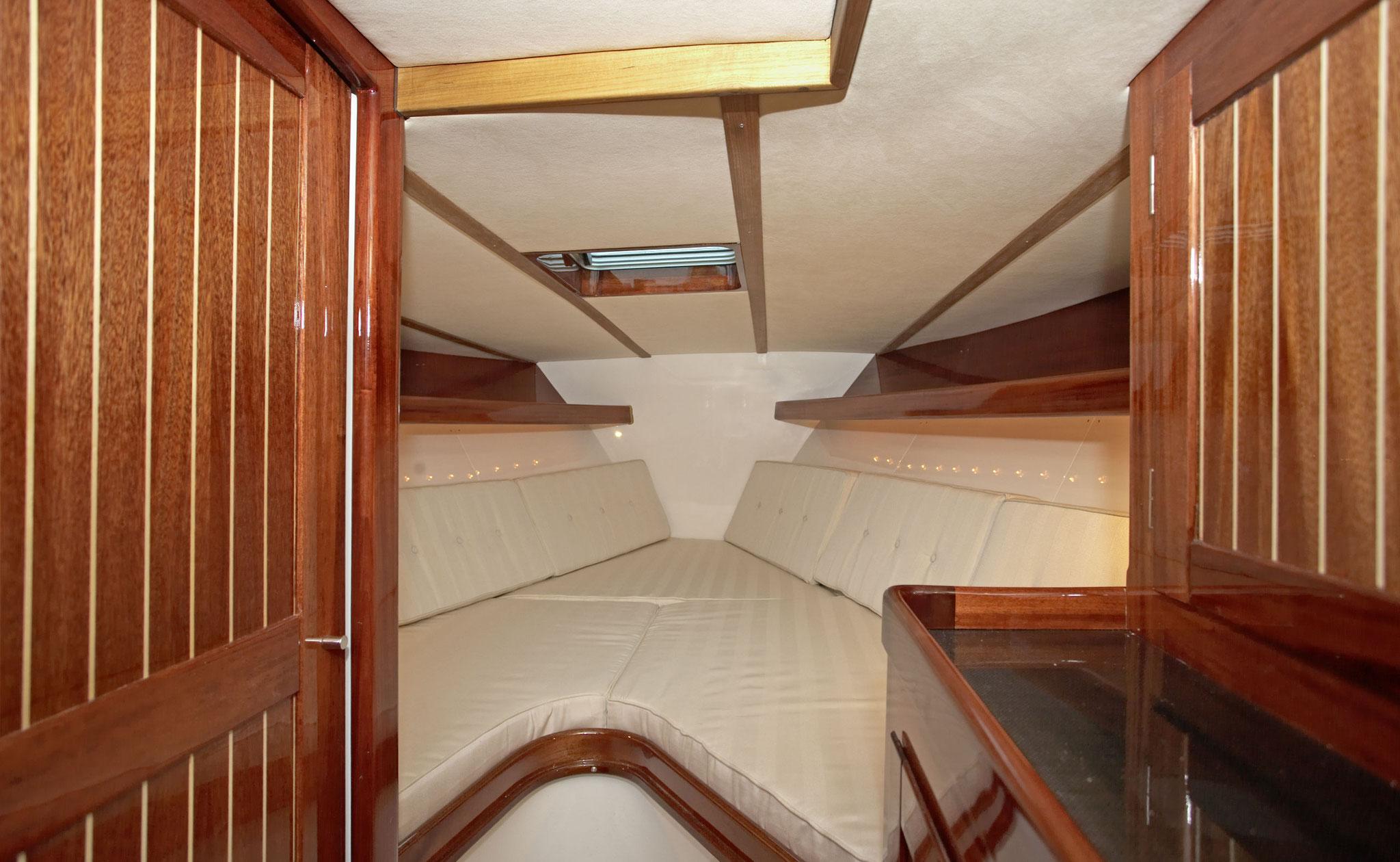 KIEL CLASSIC 28 m