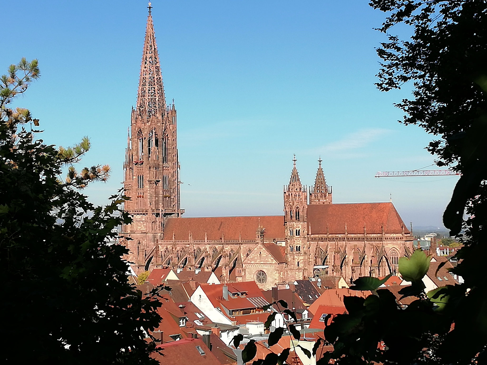 Kirchen, Kathedralen, Klöster