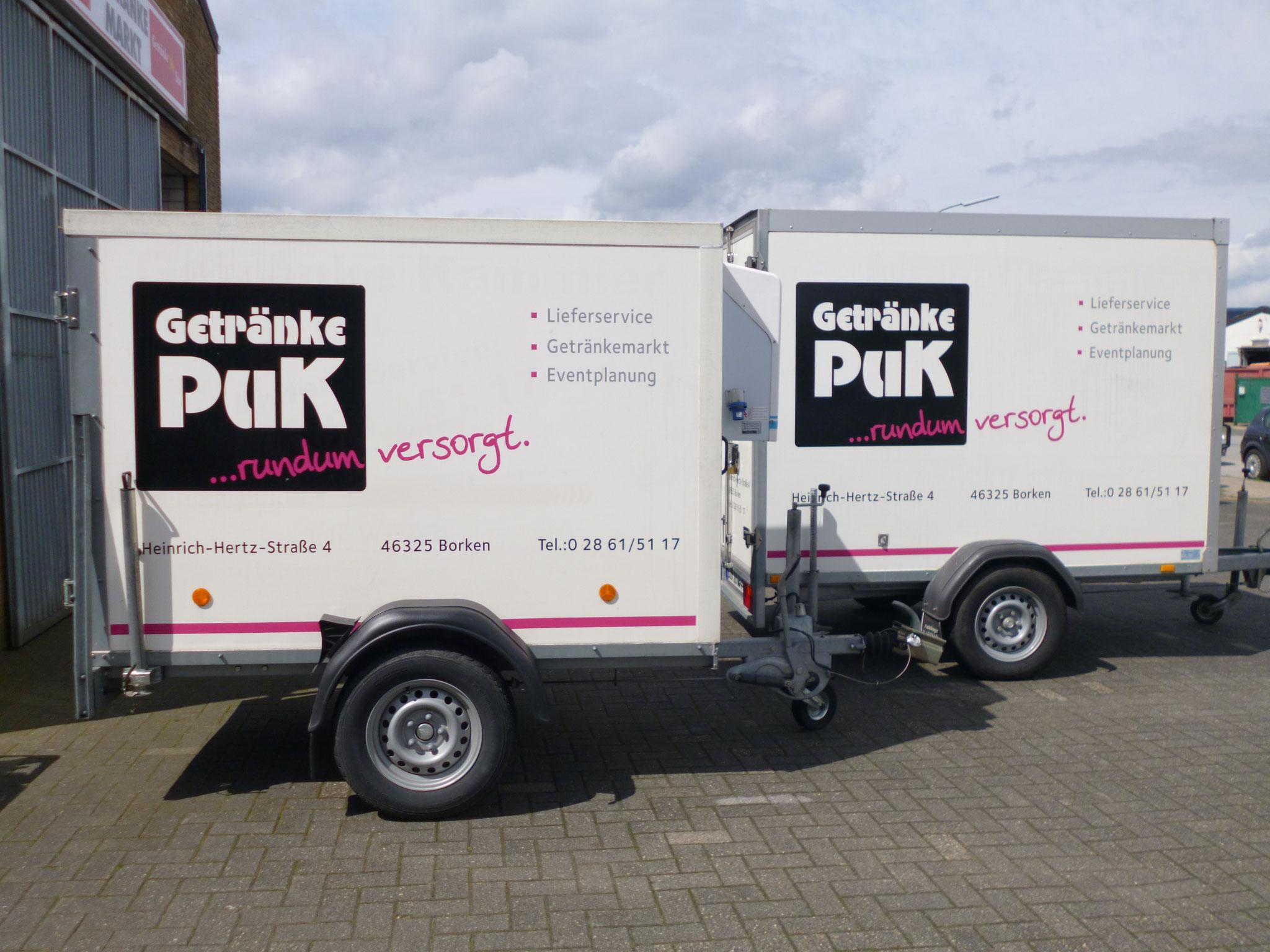 Heimservice - getraenke-puks Webseite!