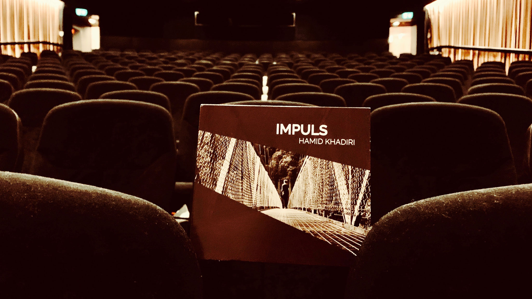"Solo""Impuls"" New Album Releases 2020"