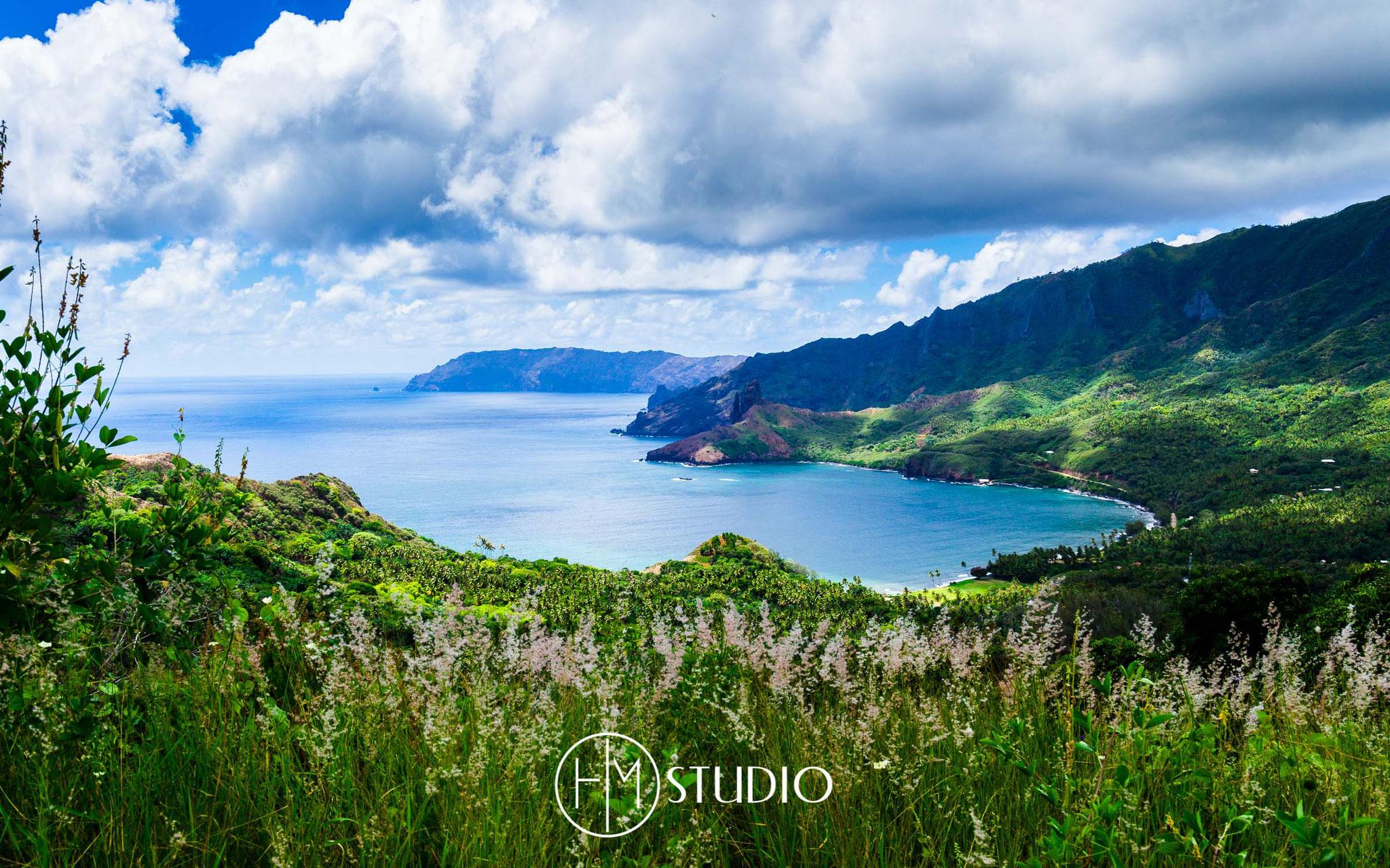 Puanau, la Fleur de l'Ombre 2020