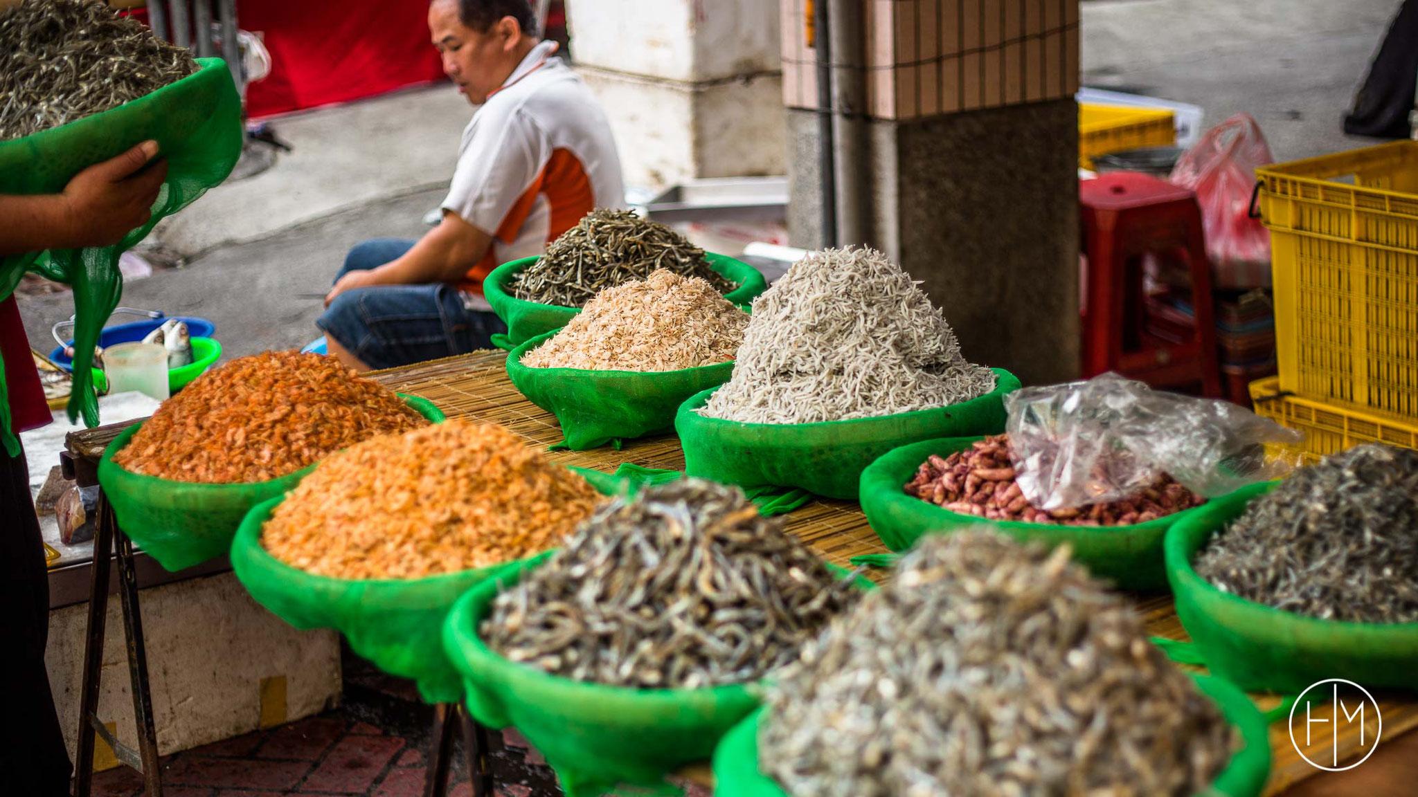 marché de Dahu