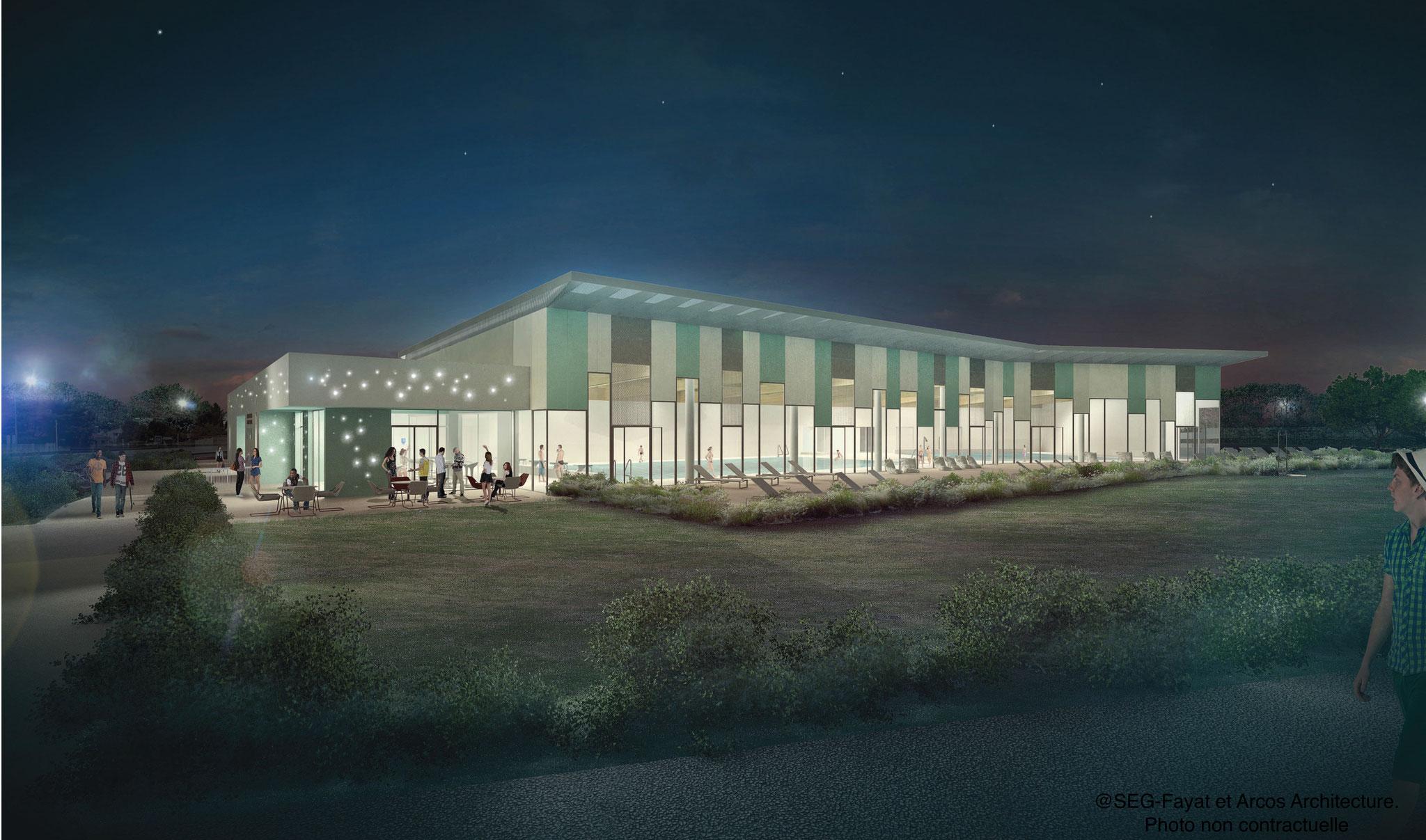Projet Piscine Saint Andre De Cubzac les photos du projet piscine !!! - site de