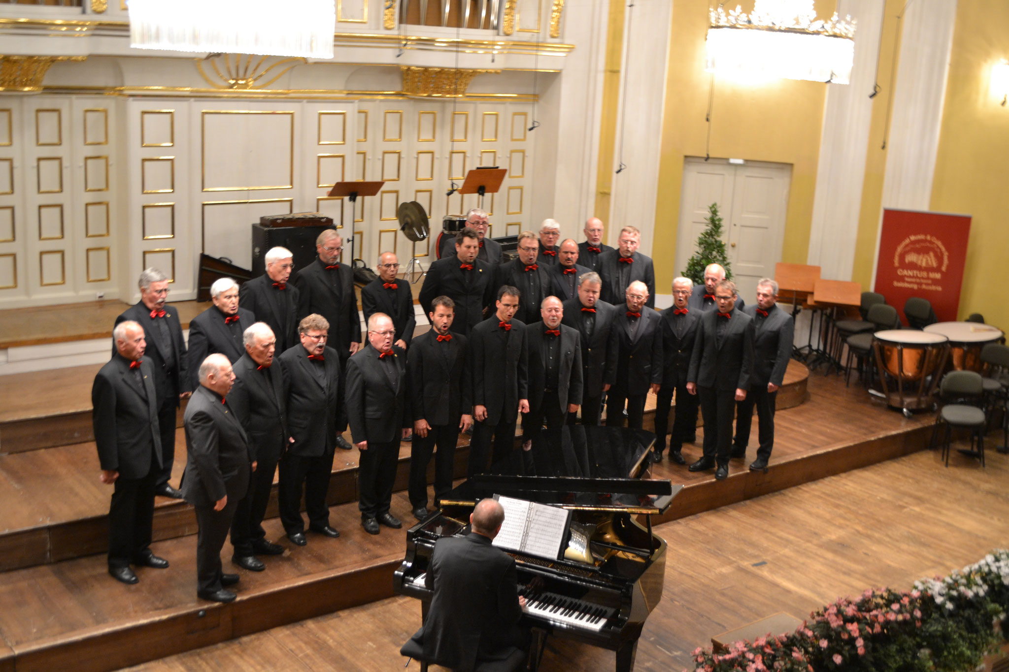 Cantus MM Music & Culture Festival 2018