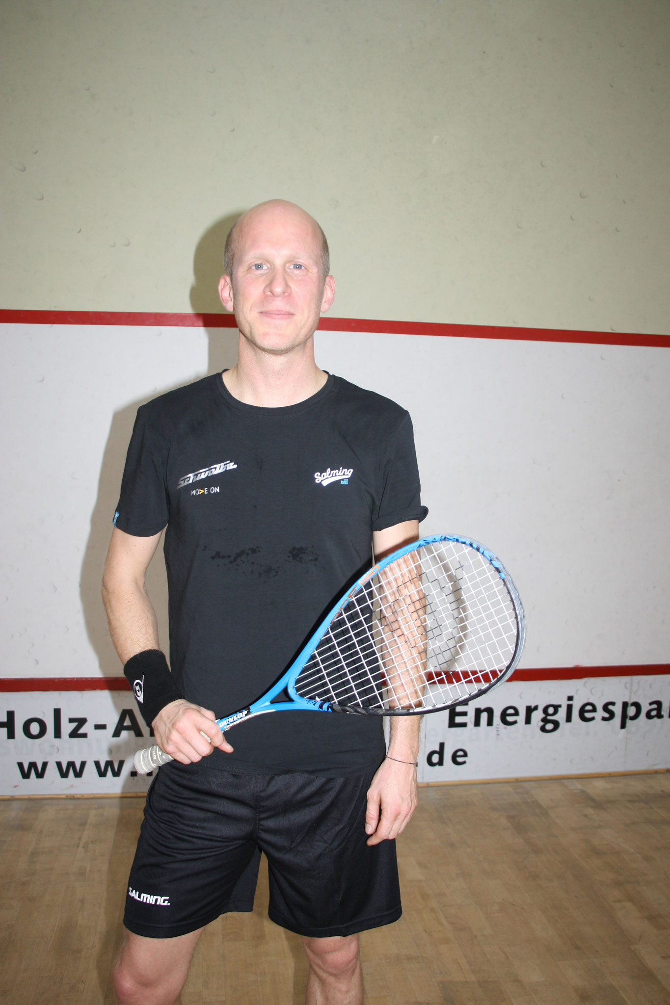 Christian Radeke - Ex Nationalspieler