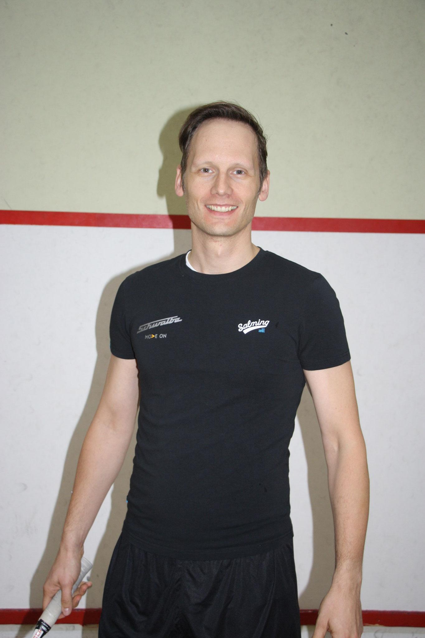 Christian Bücker -  Naturtalent