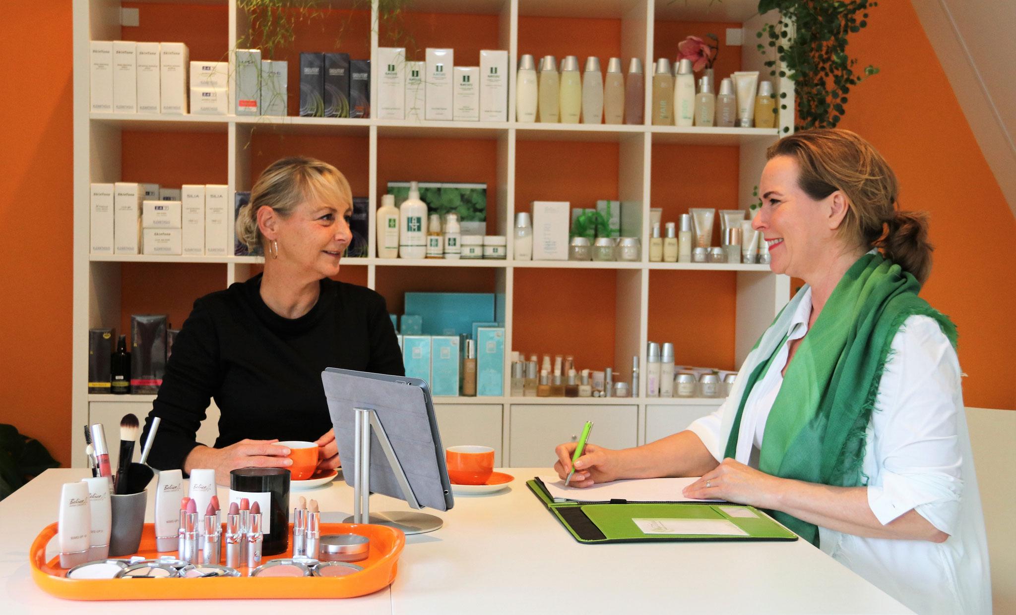 Welke verzorgingsproducten zijn het beste voor je huid?