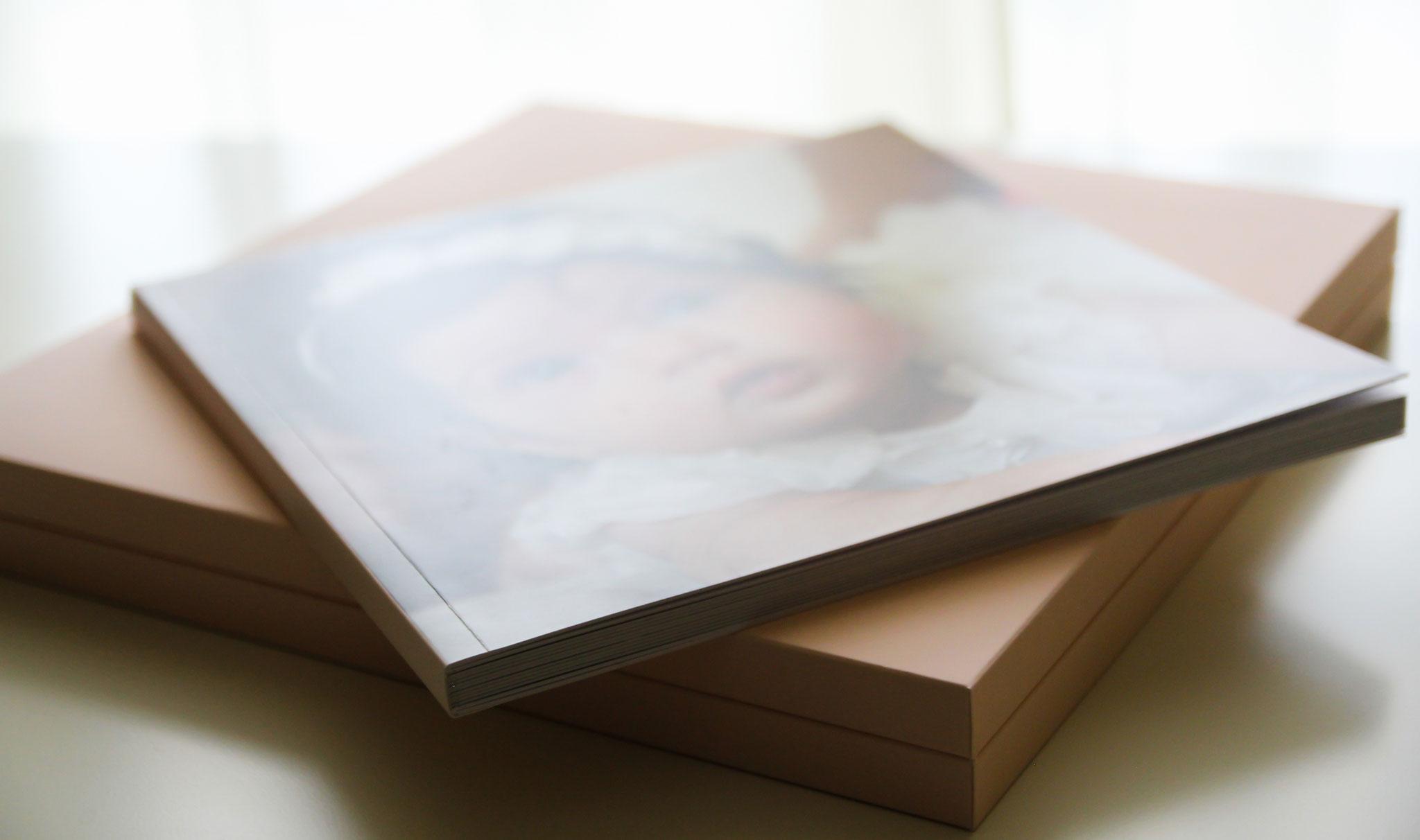 Album libro battesimo