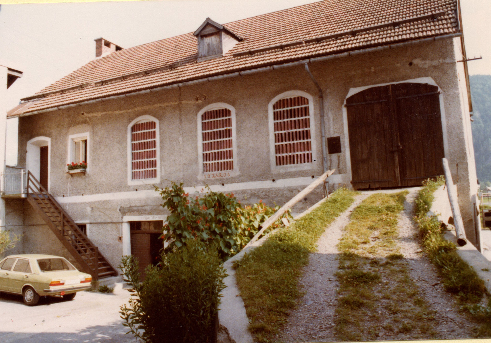 Barn Rainer, 1978