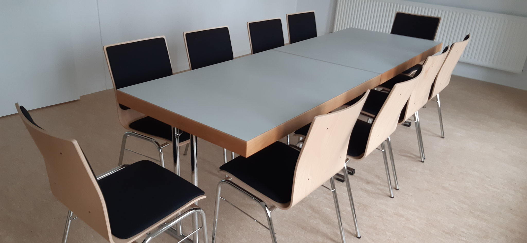 Meeting Raum  ( max. 10 Personen )