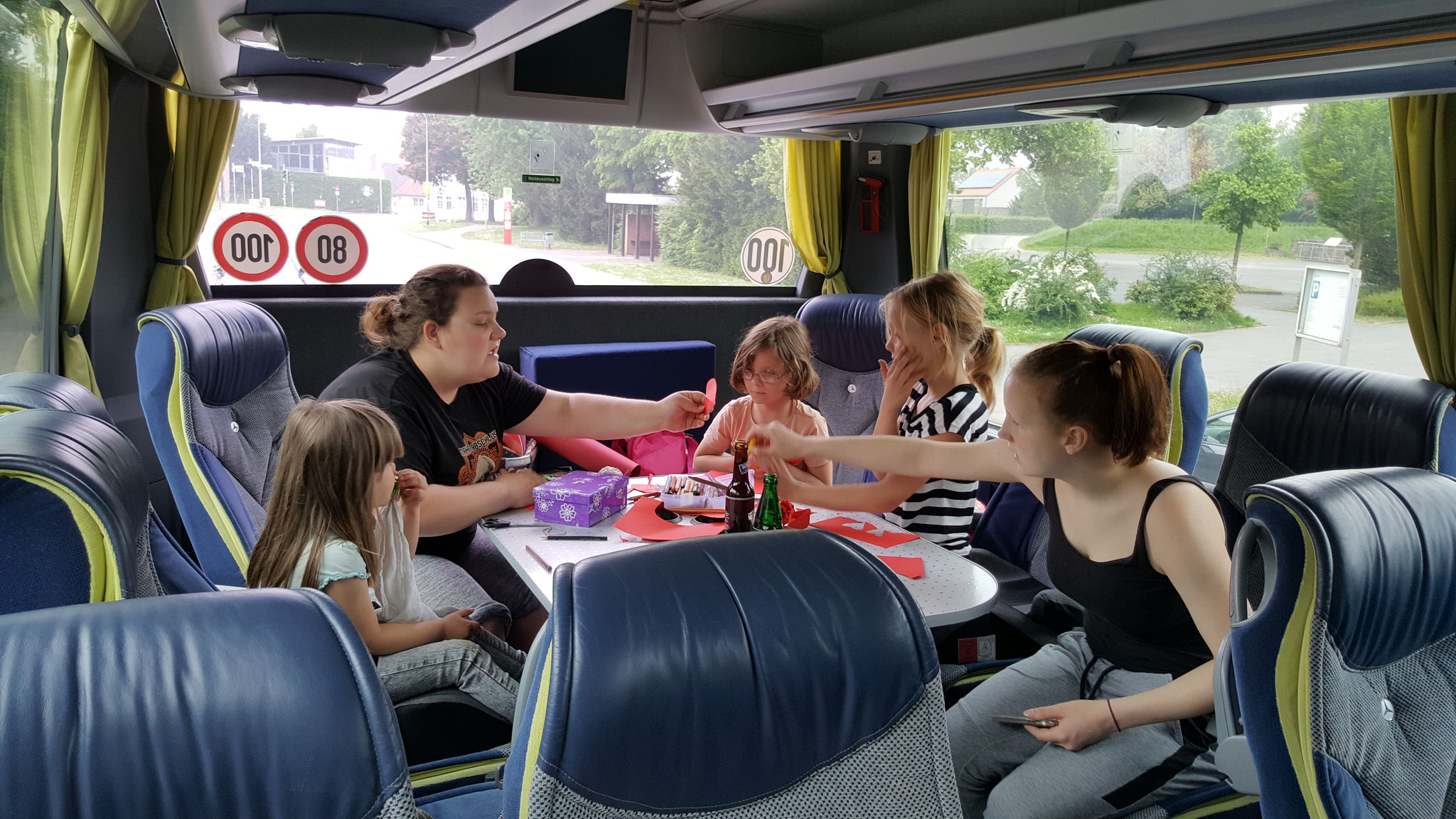 Vereinsfahrt nach Kiel