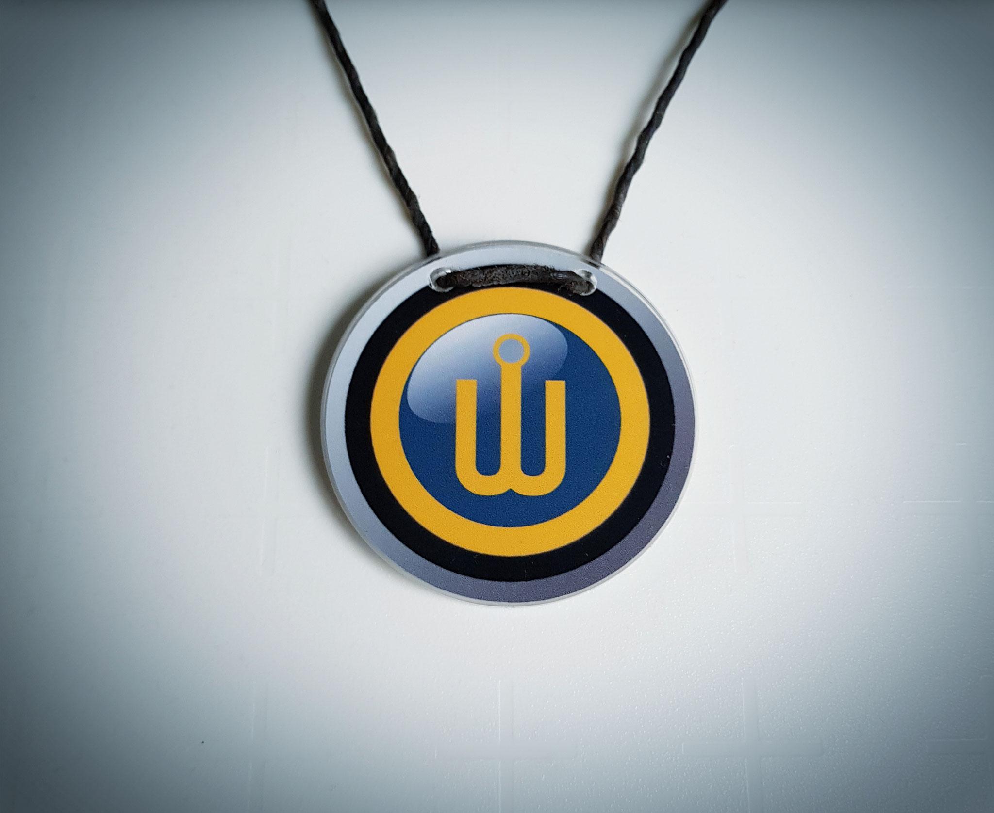 wiharmonny evolution pendant