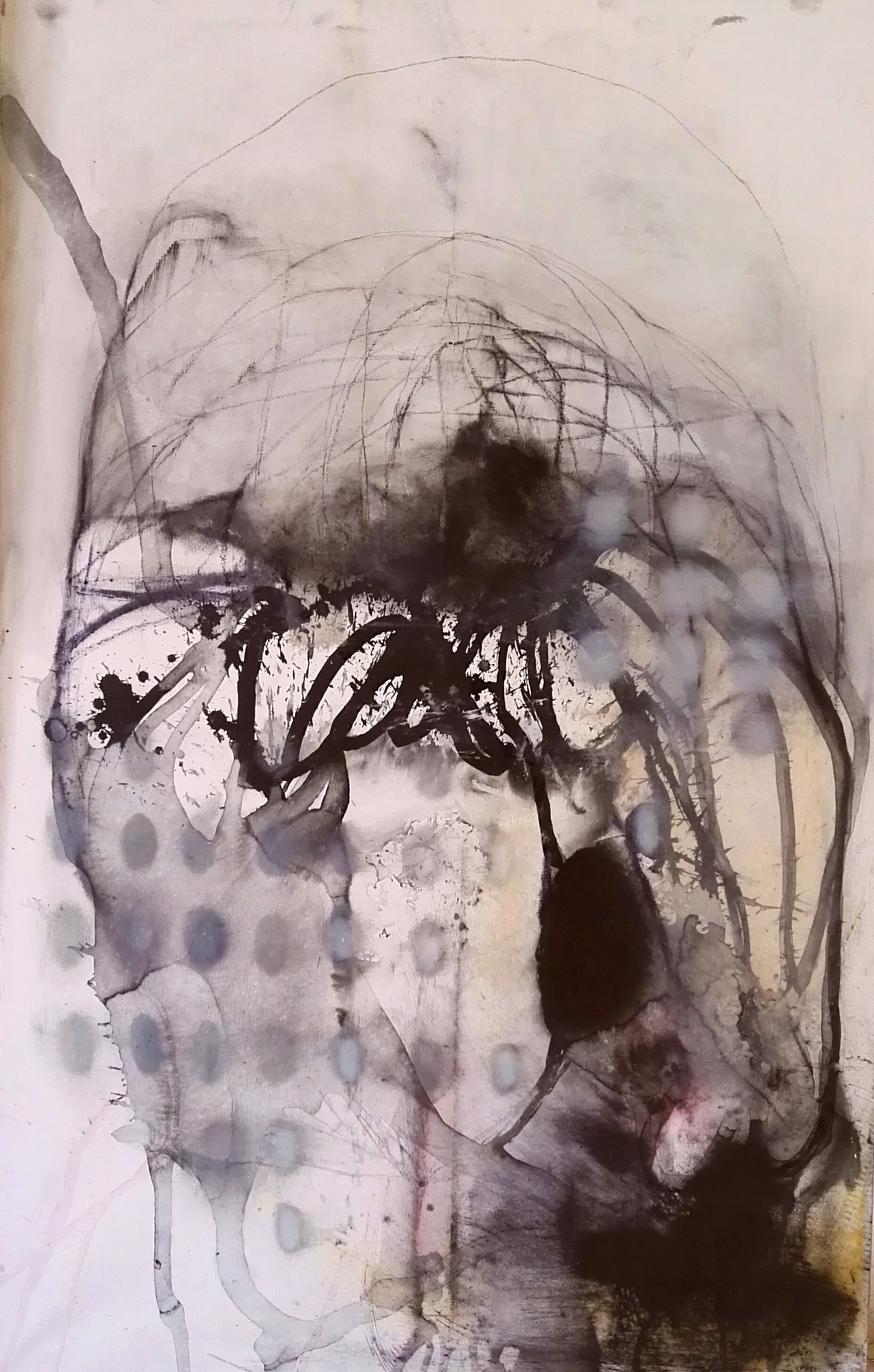 base (hypothrophic) 80x110cm