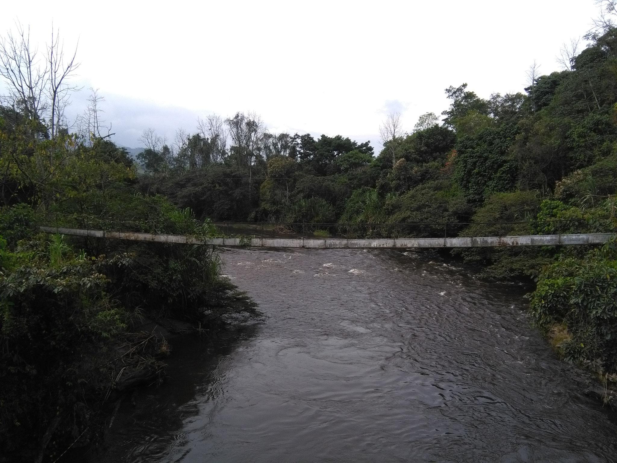 Día del Agua: (Foto Desp Charalá)