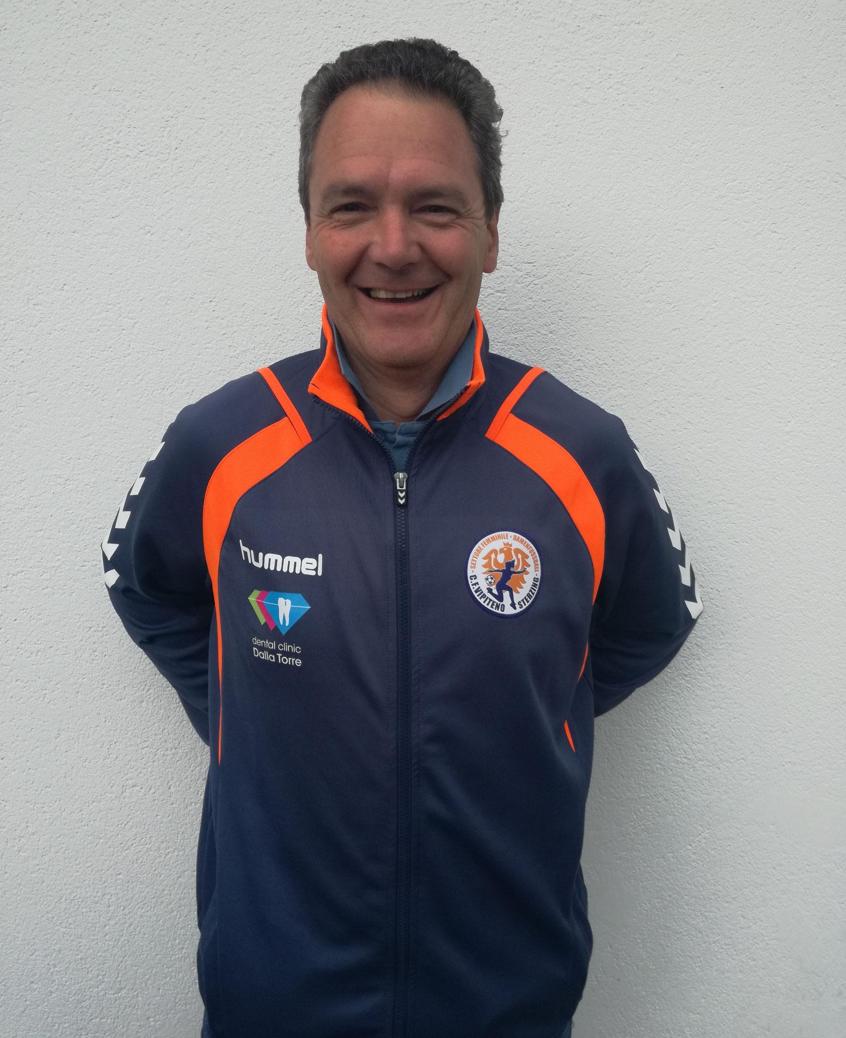 Festini Paolo - Trainer