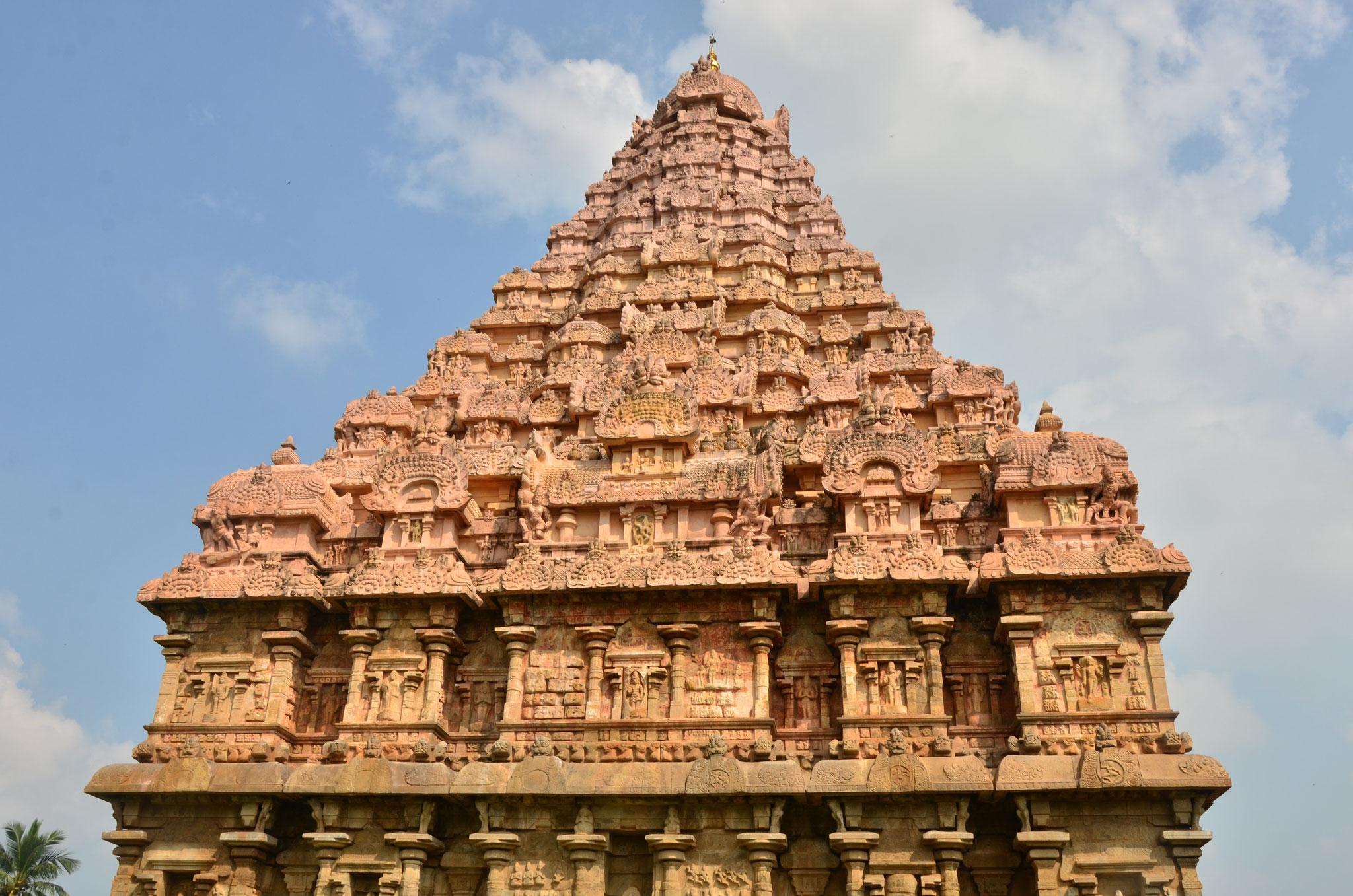 Gangaikondacholapuram, Tamil Nadu, Inde