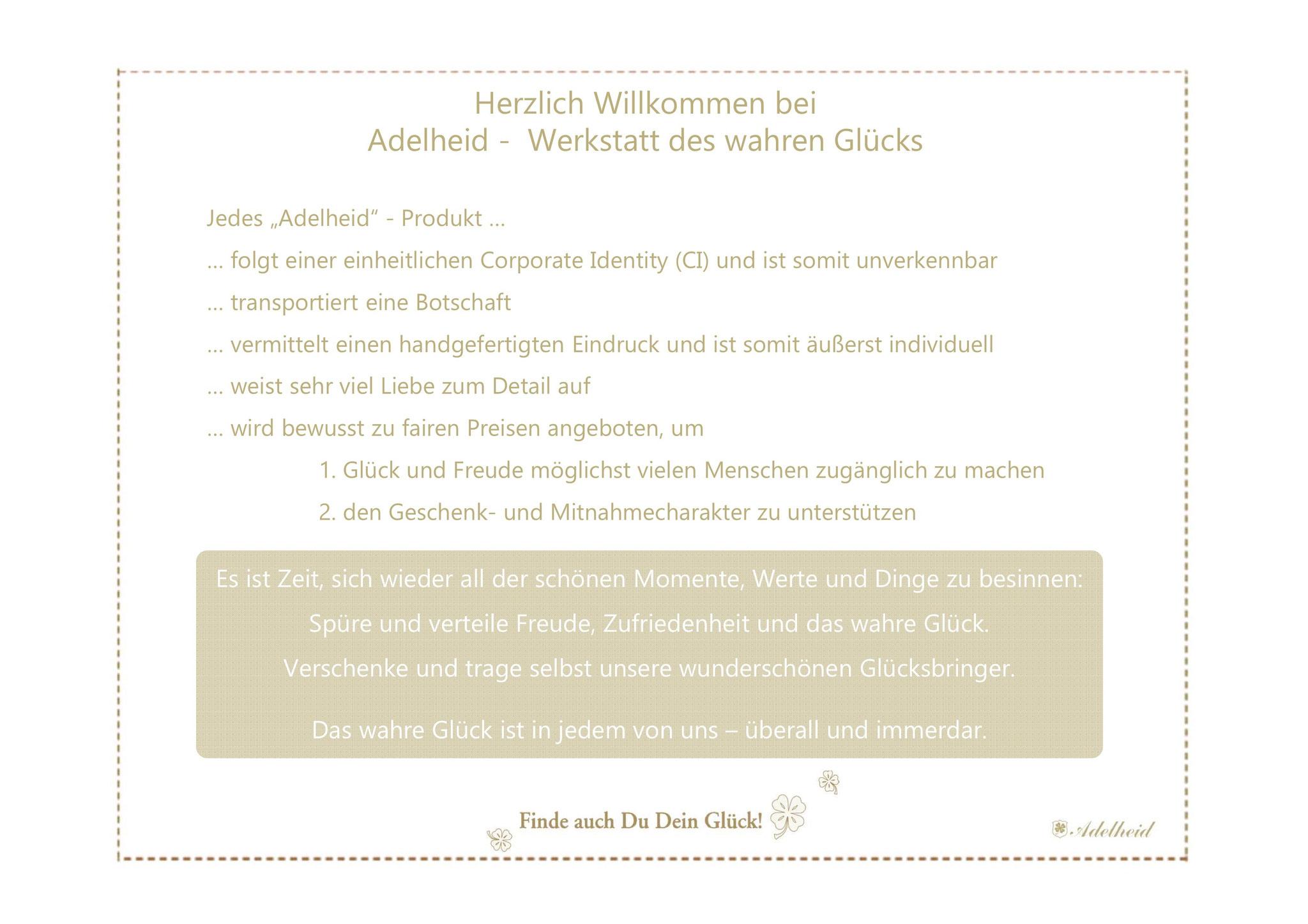 detailed look 3409e ee129 Adelheid - A.S. Werbegeschenke GmbH