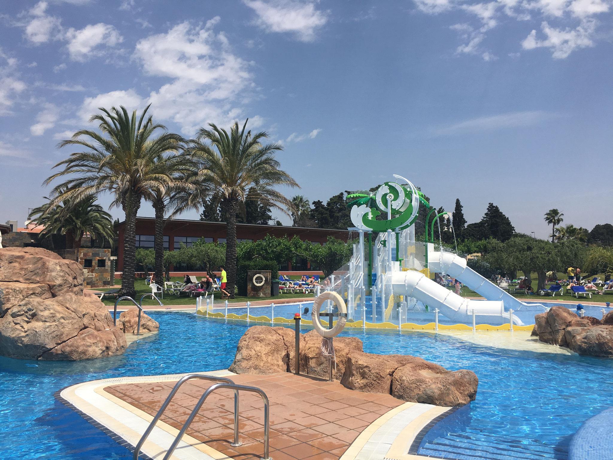 Fun Pool (kostenpflichtig)
