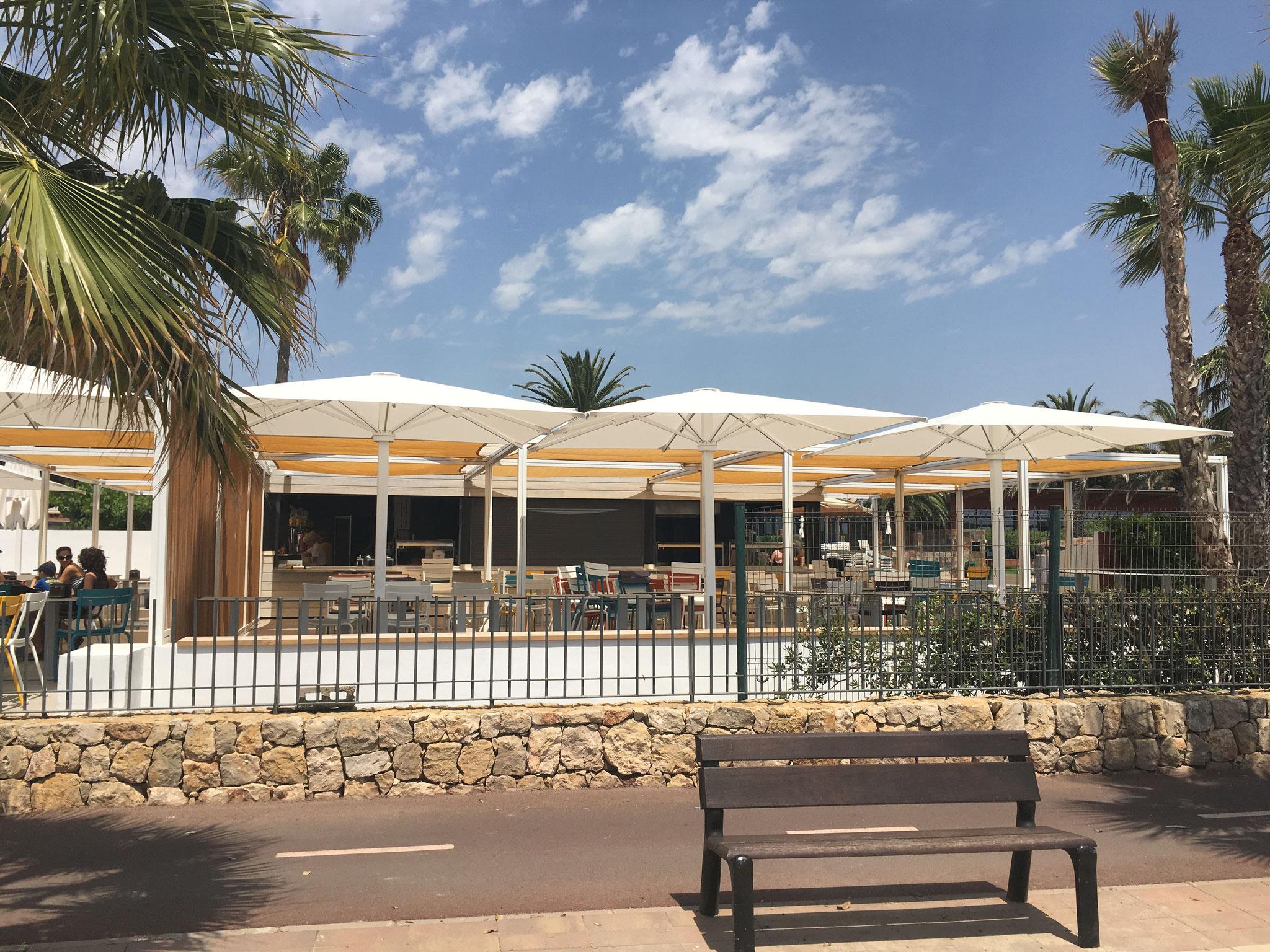 Bar Playa