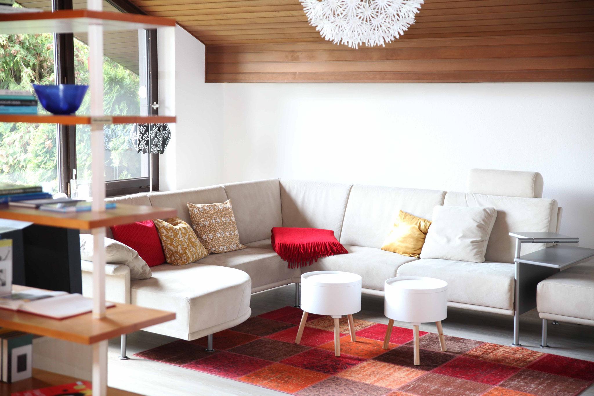 Apartment Bergblick - Chiemsee Apart - Ferienwohnungen mit Stil