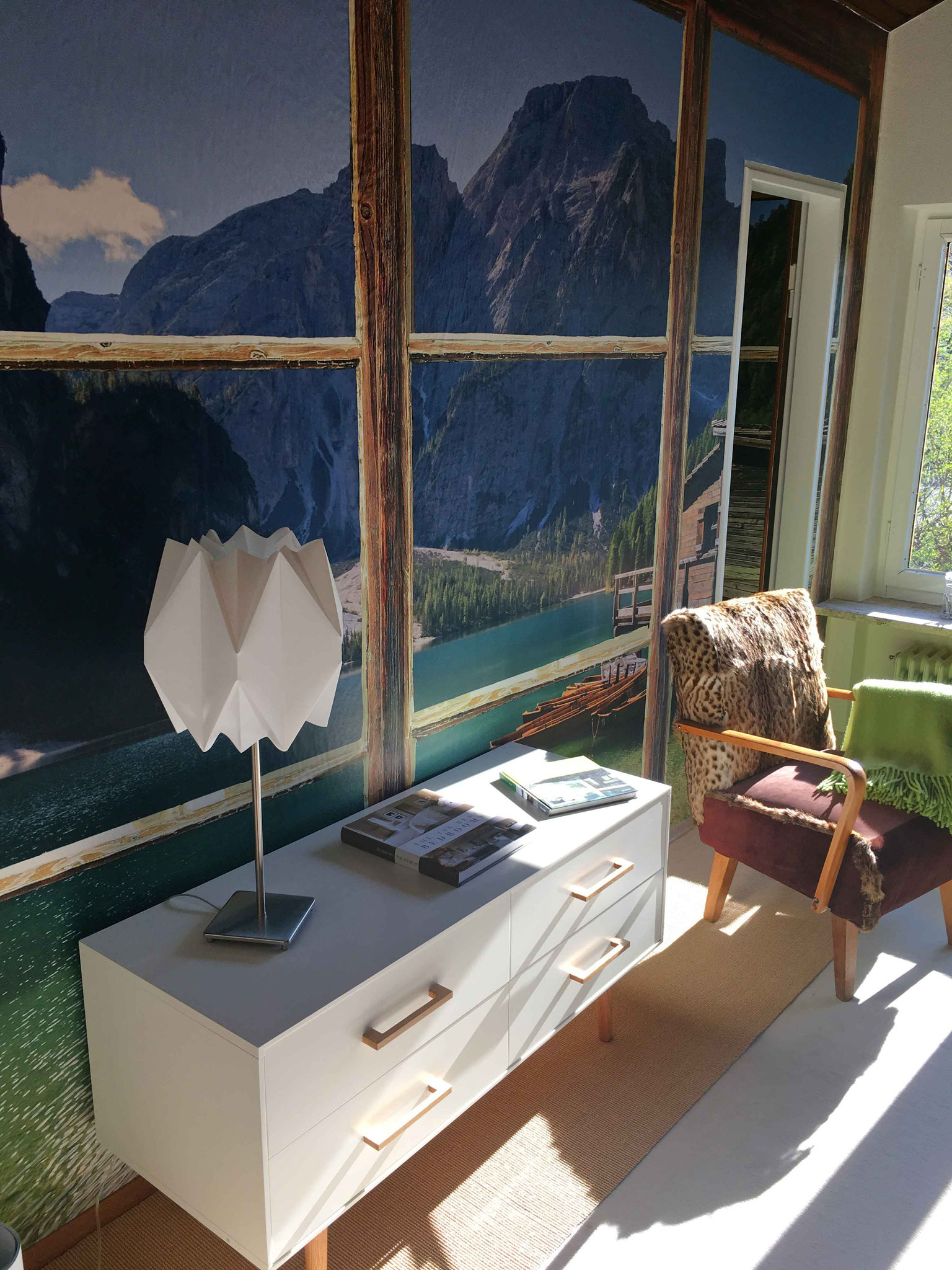 Niedlich Ein Gemutliches Apartment Mit Stil Galerie - Die ...