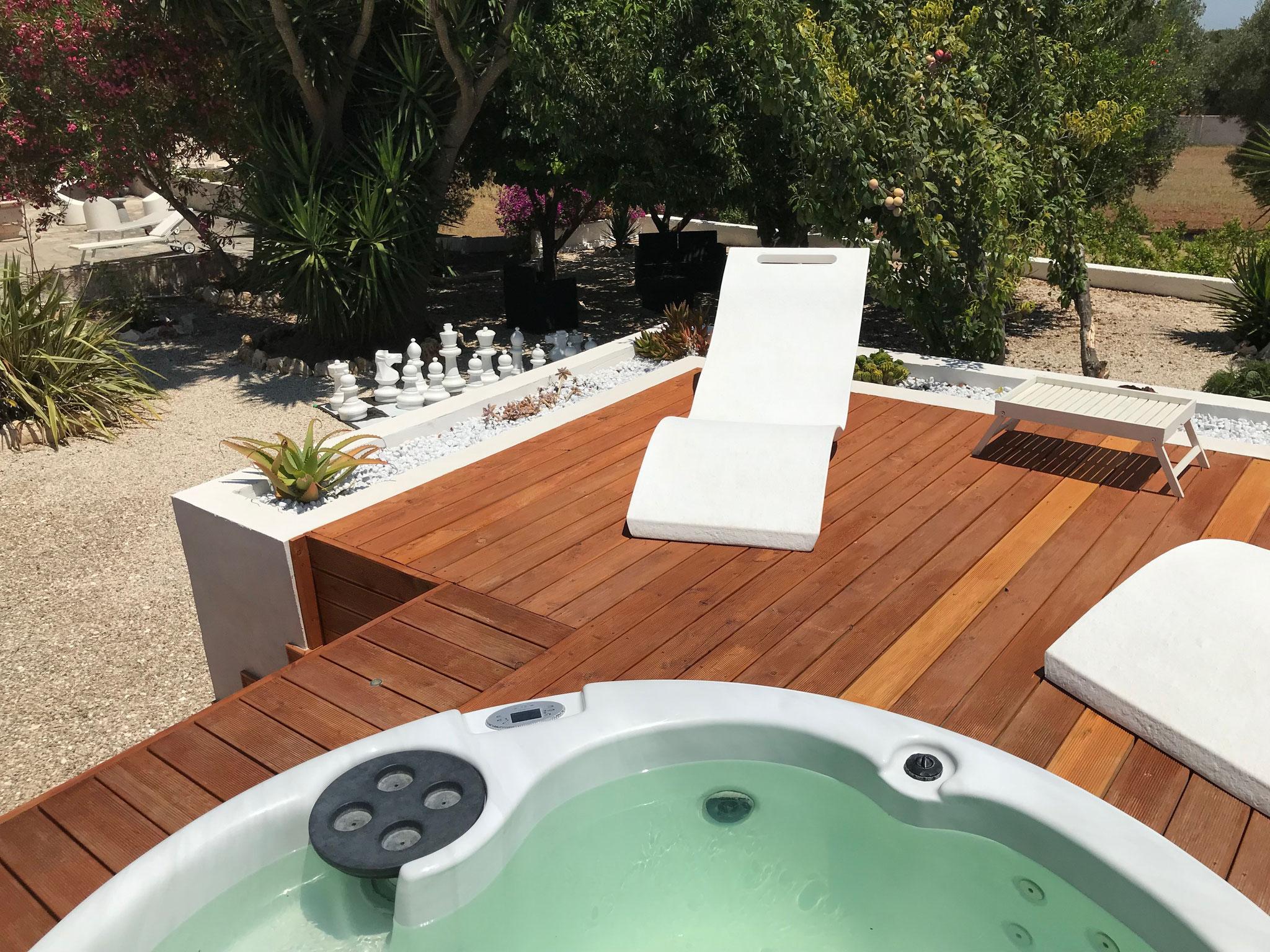 resort naturista italia