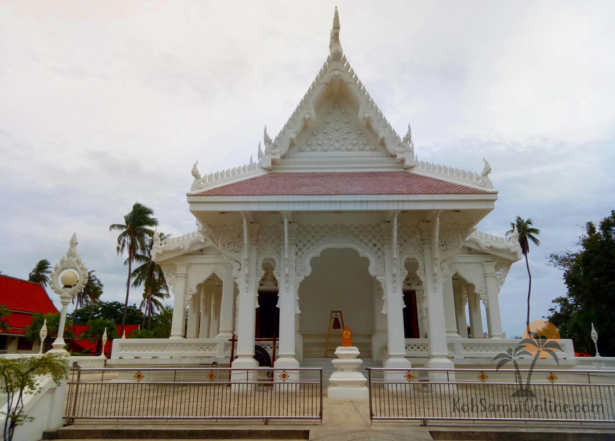 tempel thailand koh samui