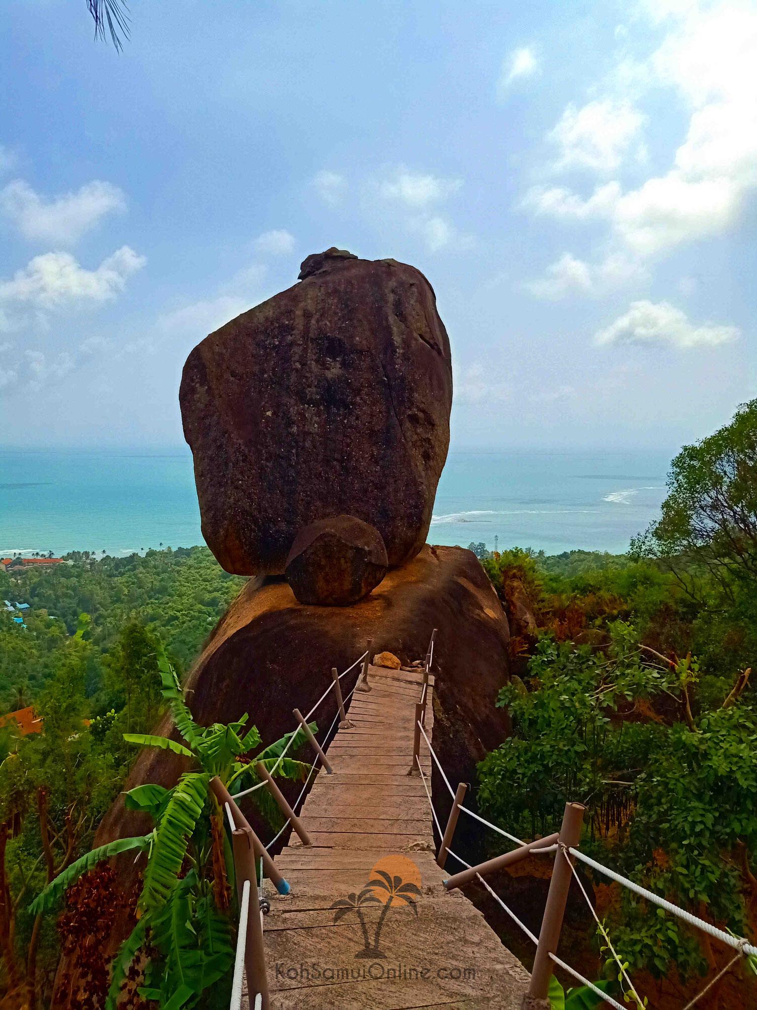 overlap stone koh samui thailand auf der webseite kohsamuionline.com