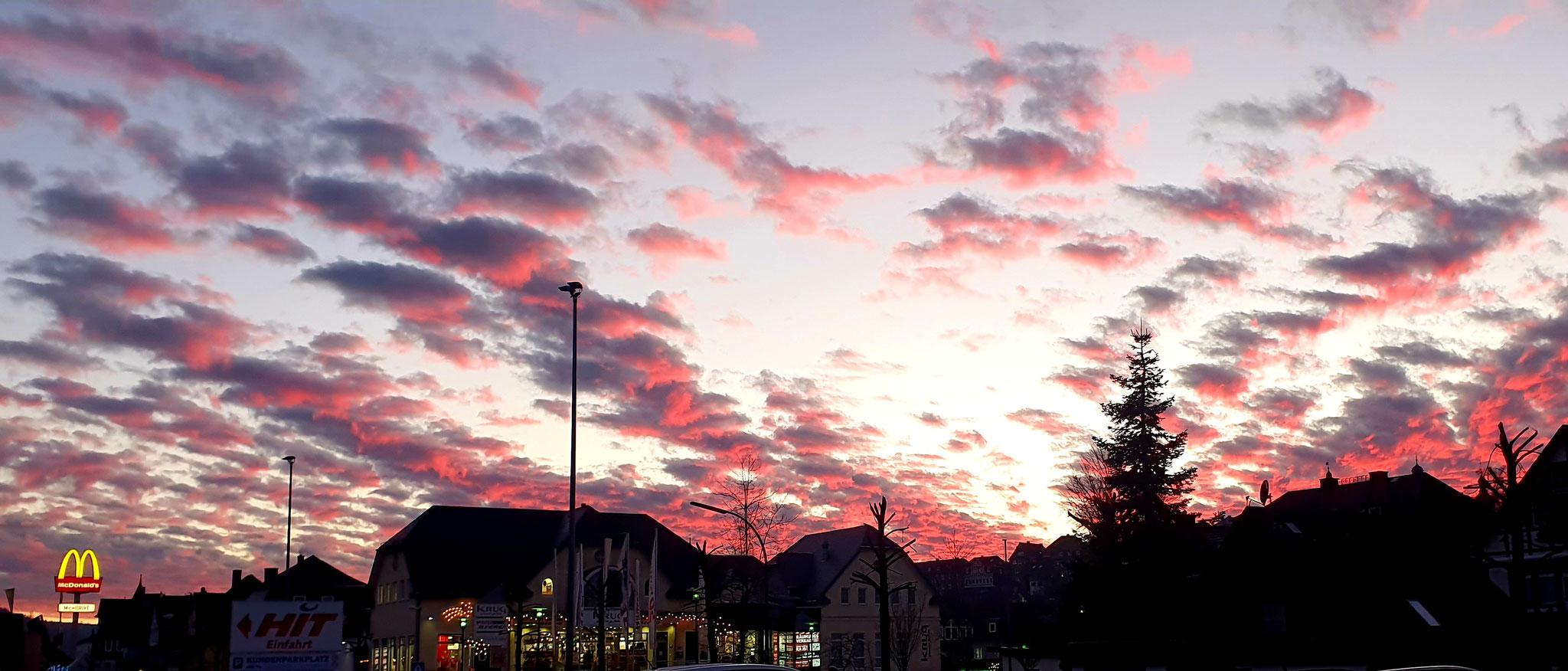 Innenstadt Bad Berleburg