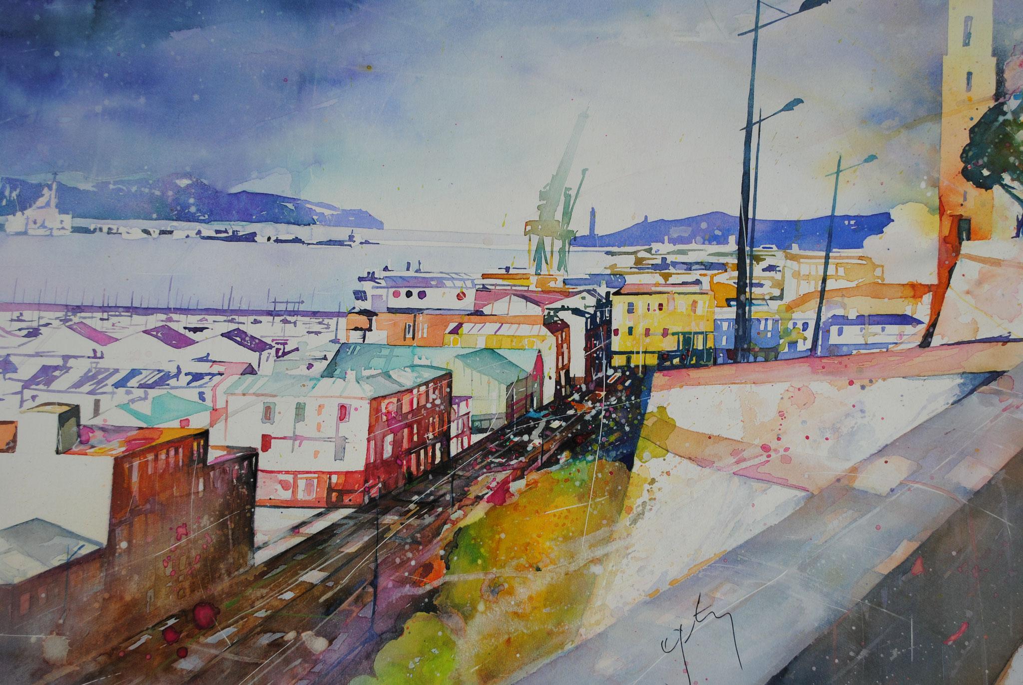 Brest le Port