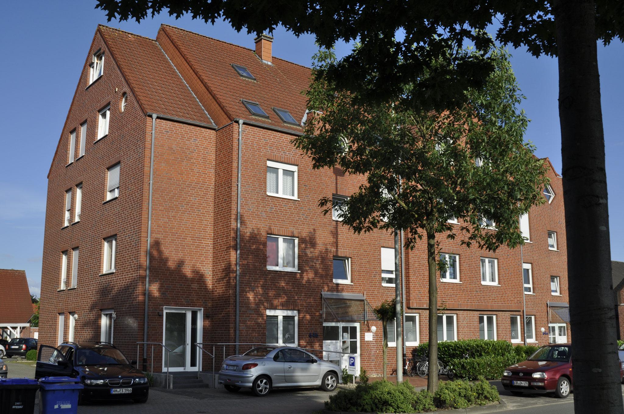 Wessumer Straße 64b
