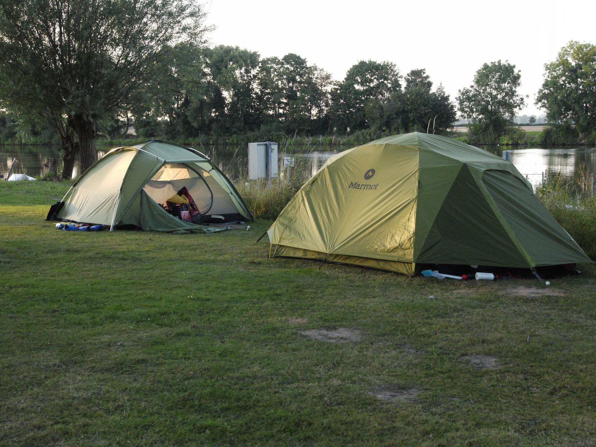 Drakenburger Campingplatz