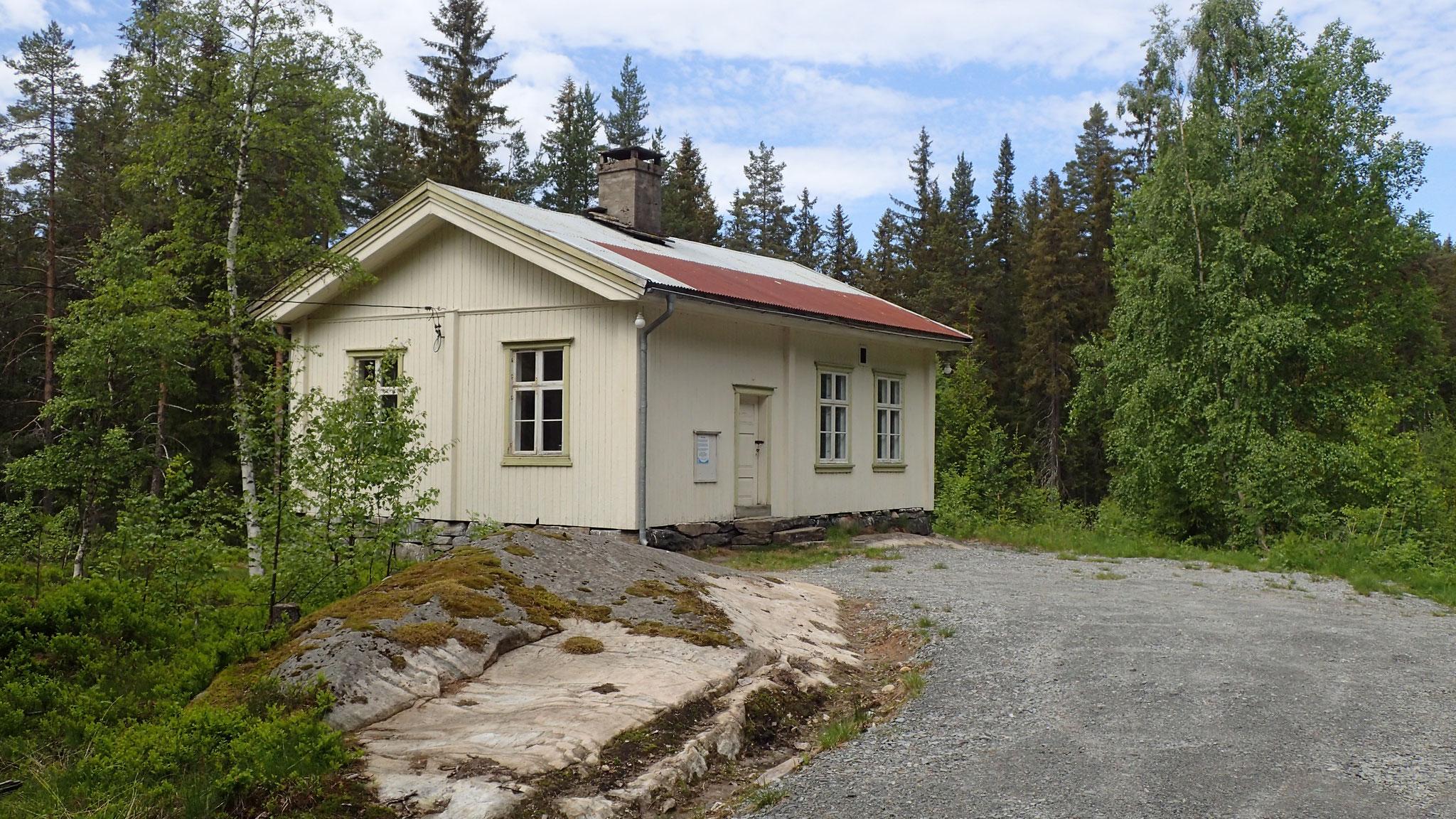old Heie school