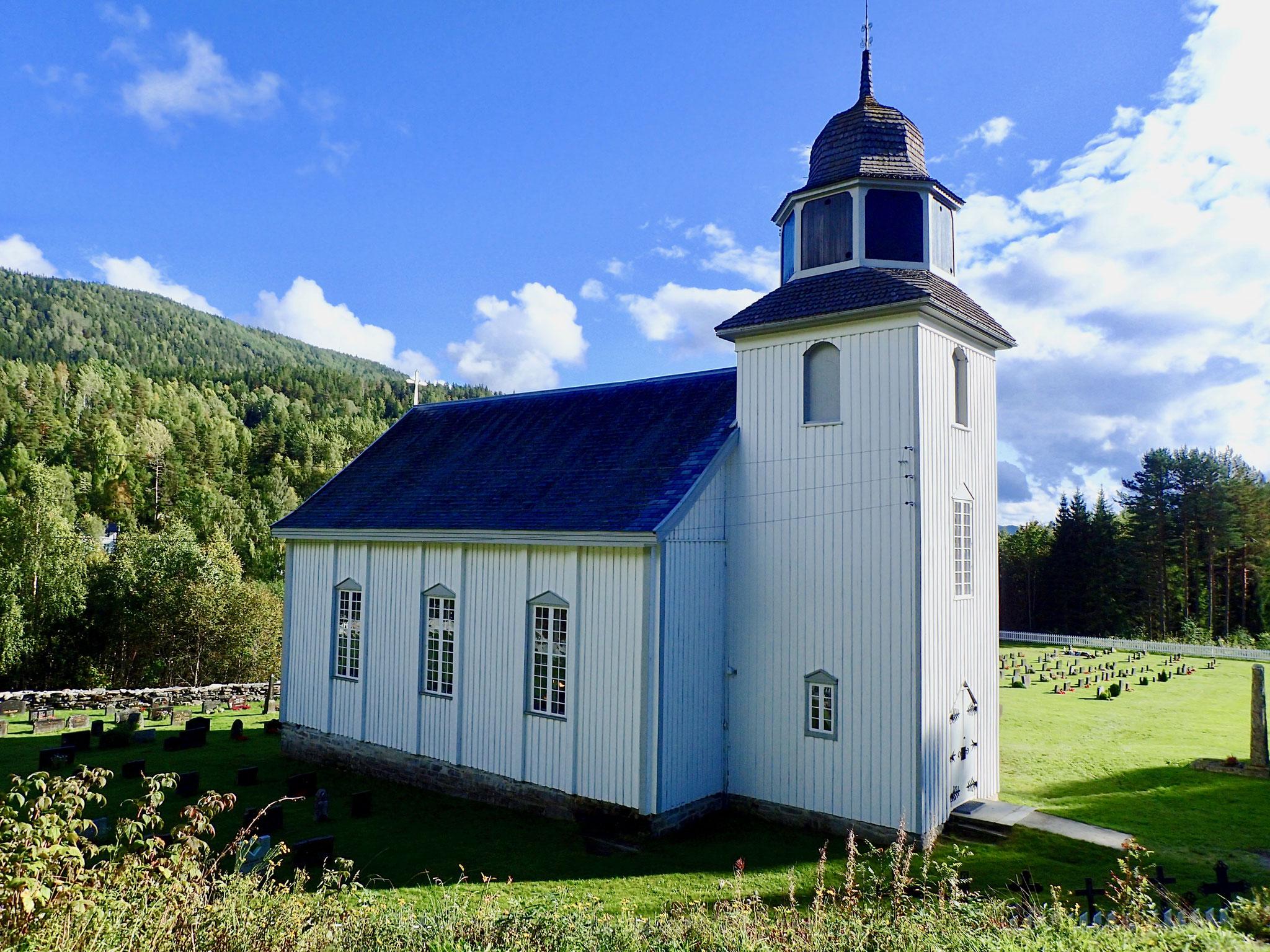 Hovin Kirche